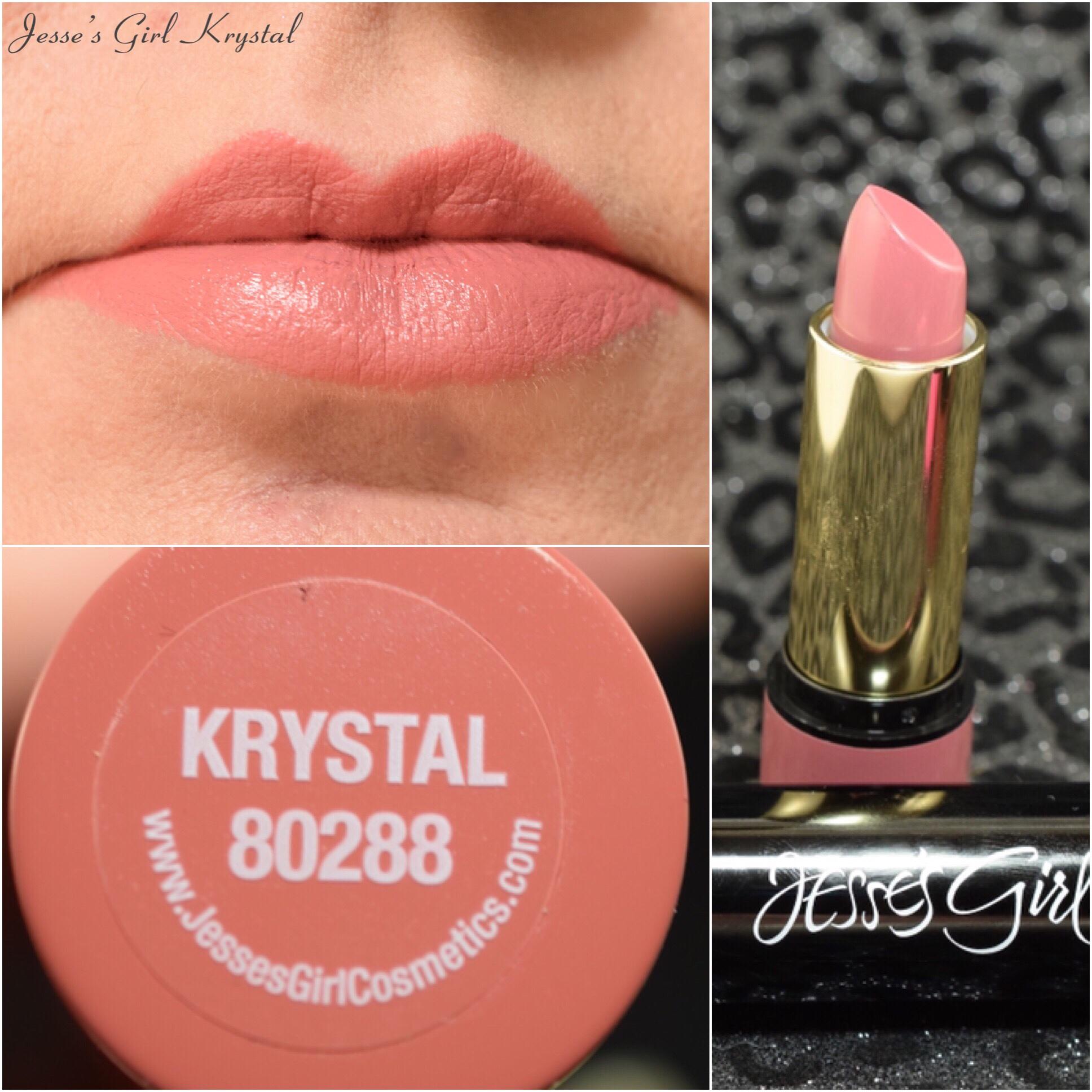 Jesse's Girl Krystal