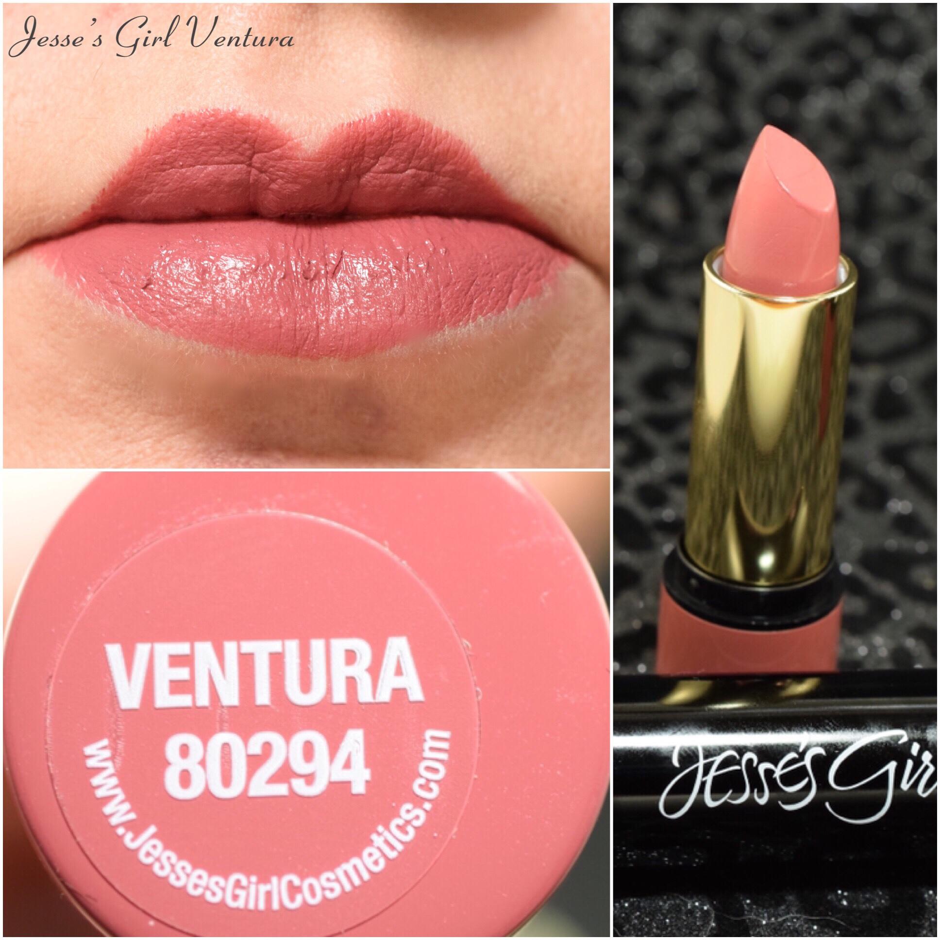 Jesse's Girl Ventura