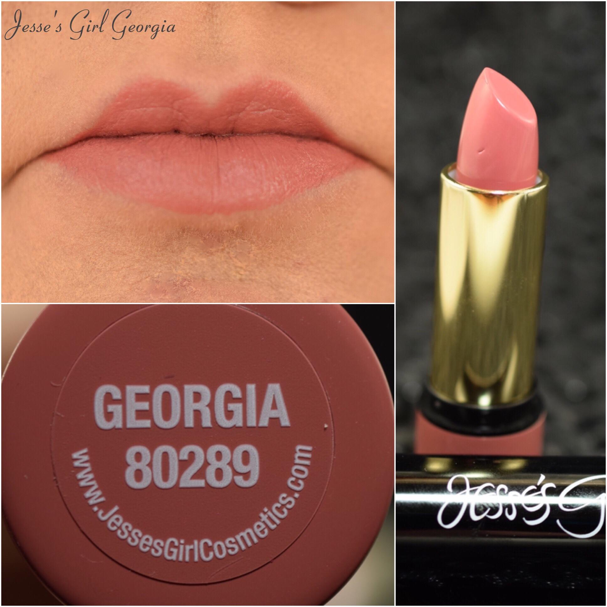 Jesse's Girl Georgia
