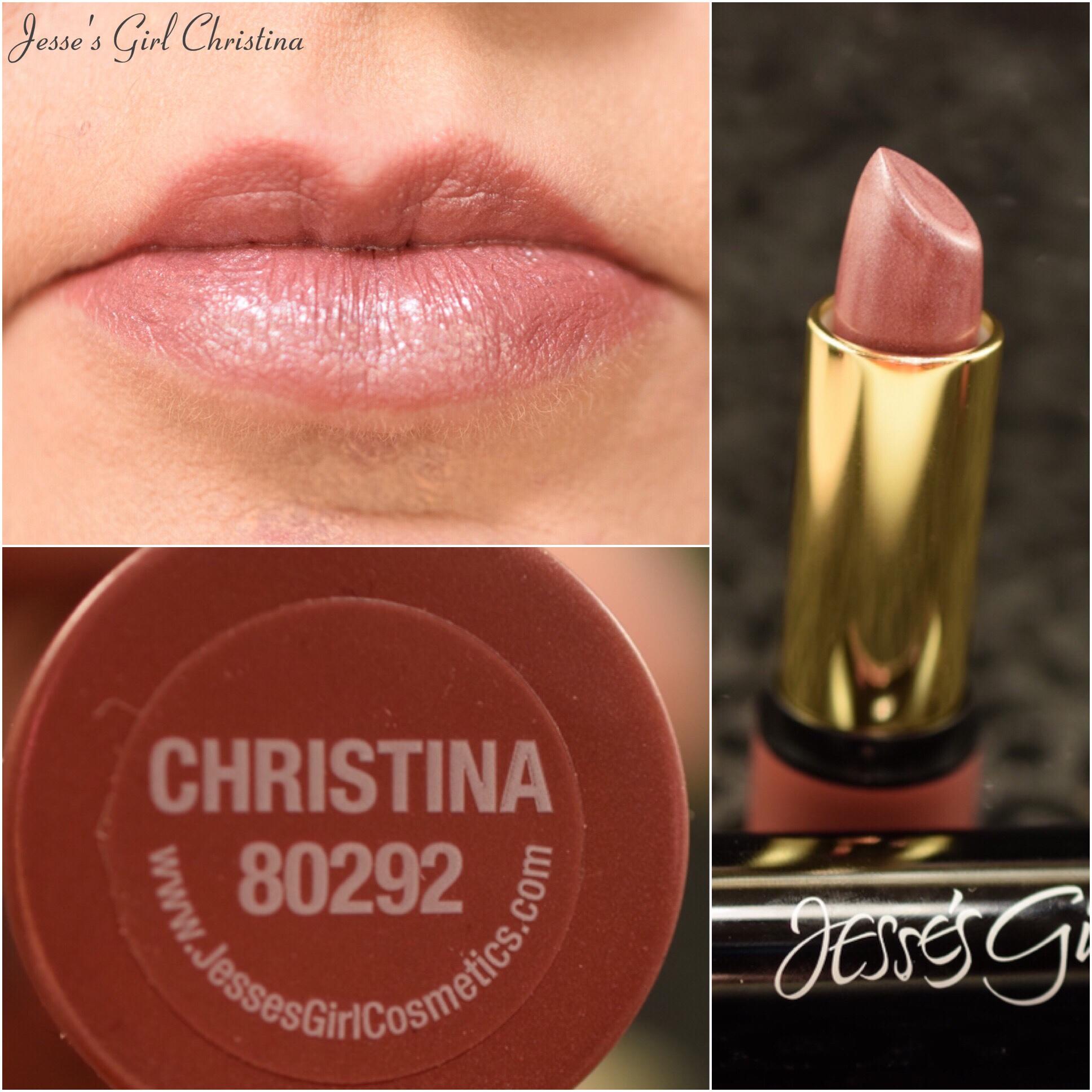 Jesse's Girl Christina