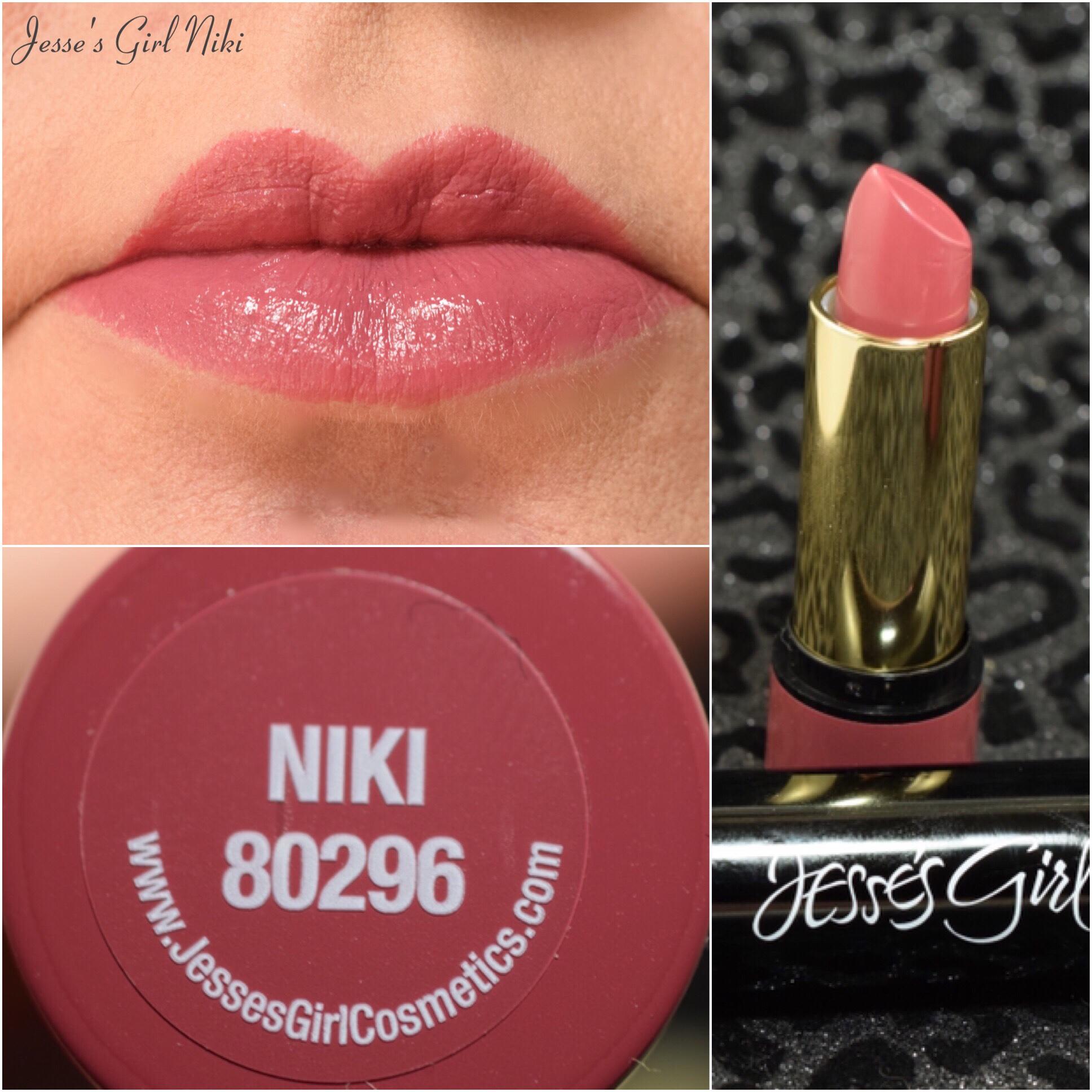 Jesse's Girl Niki