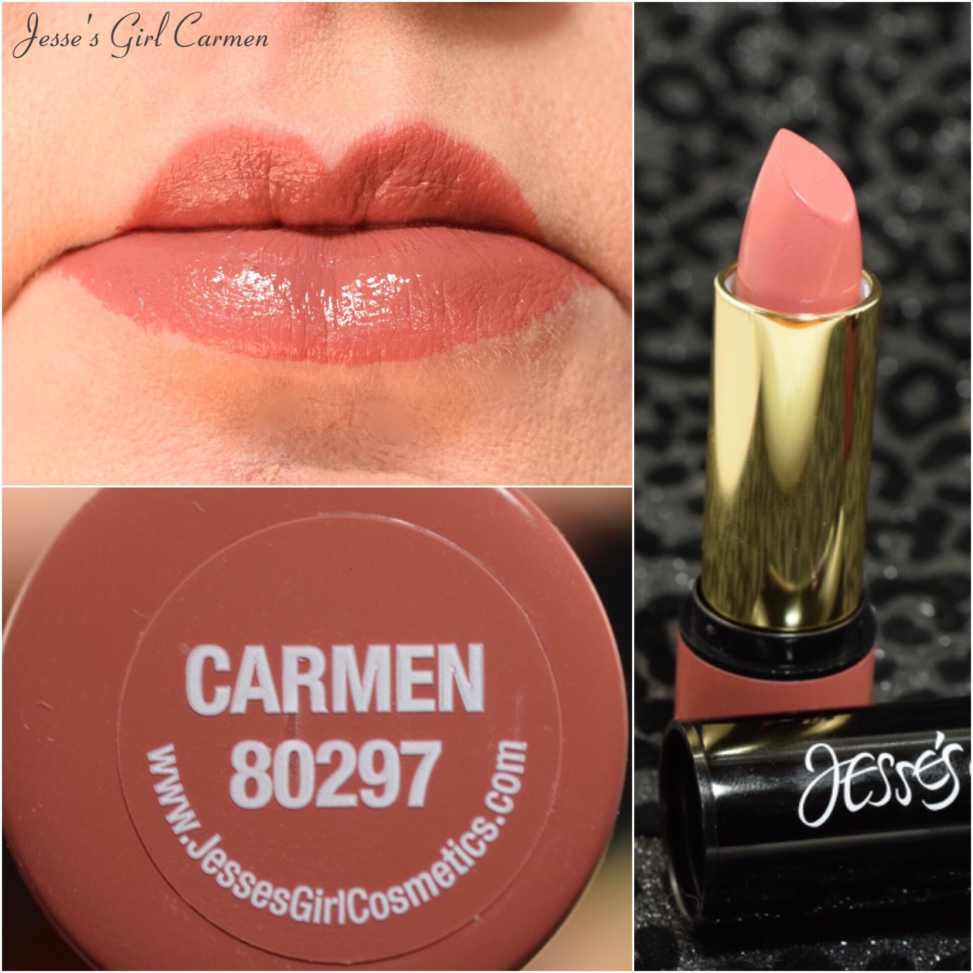 Jesse's Girl Carmen