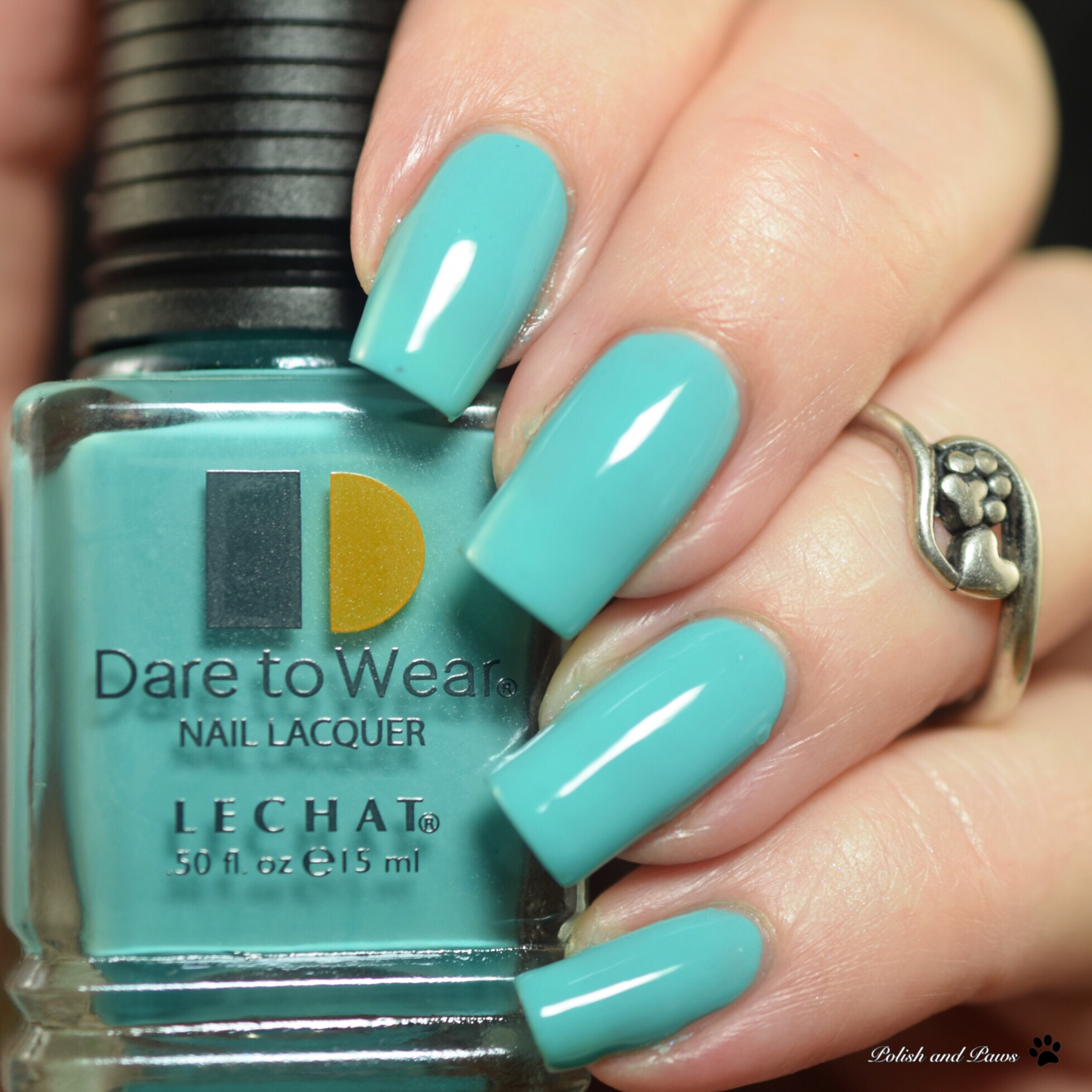 LeChat Nail Lacquer Free Bird