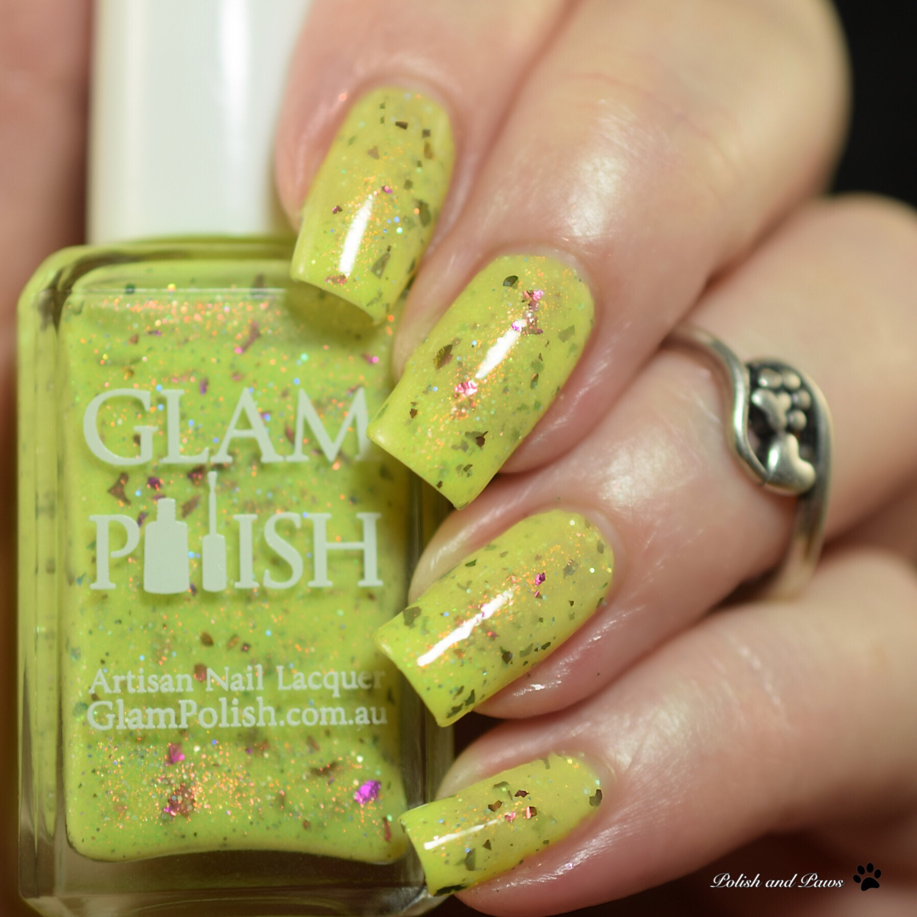 Glam Polish Remember Me