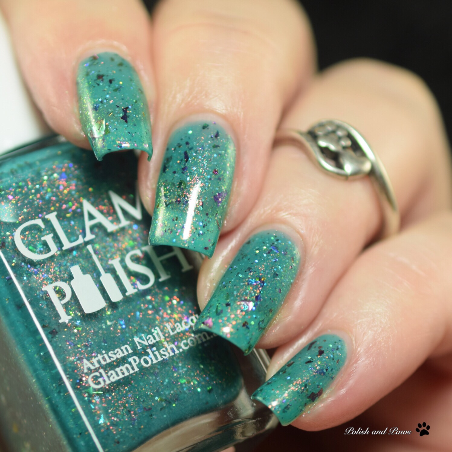Glam Polish It's Your Destiny, Destiny