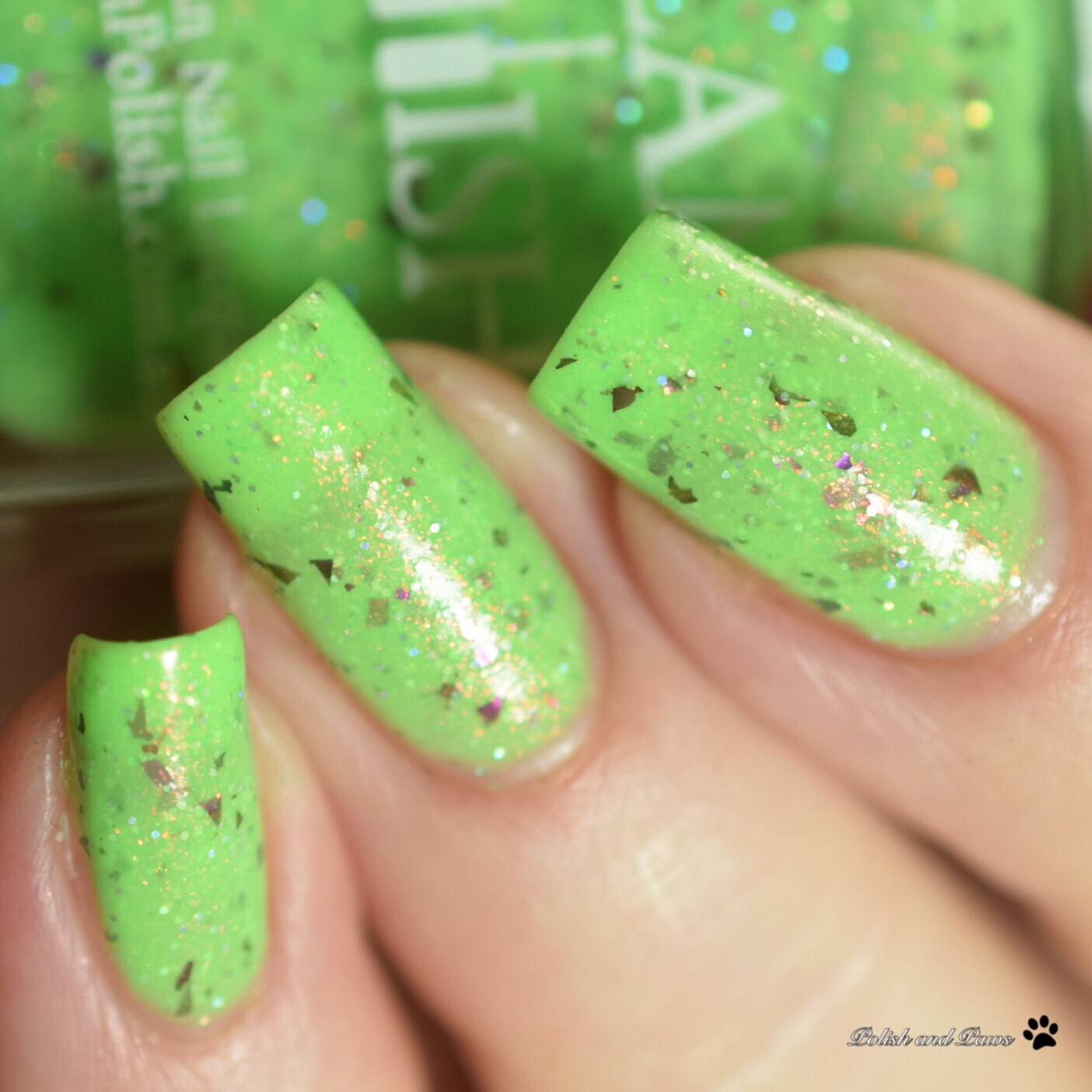 Glam Polish To Infinity and Beyond