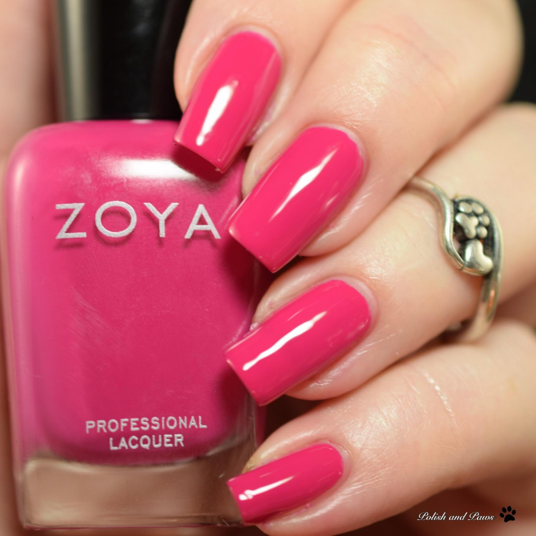 Zoya Ellie