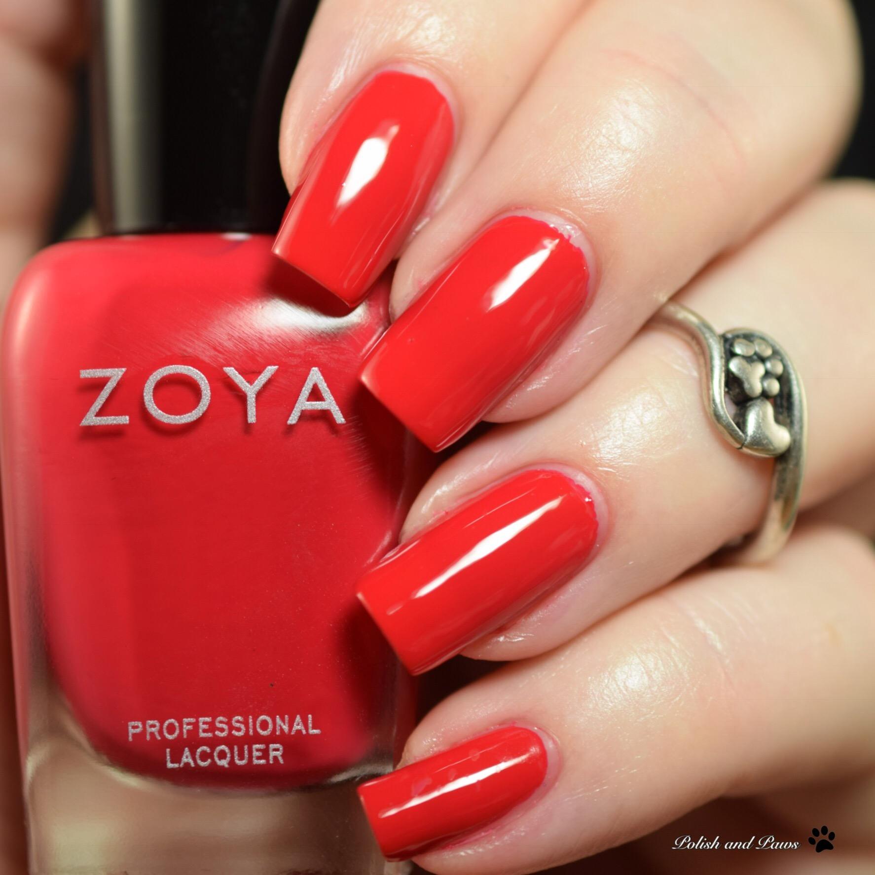 Zoya Karen