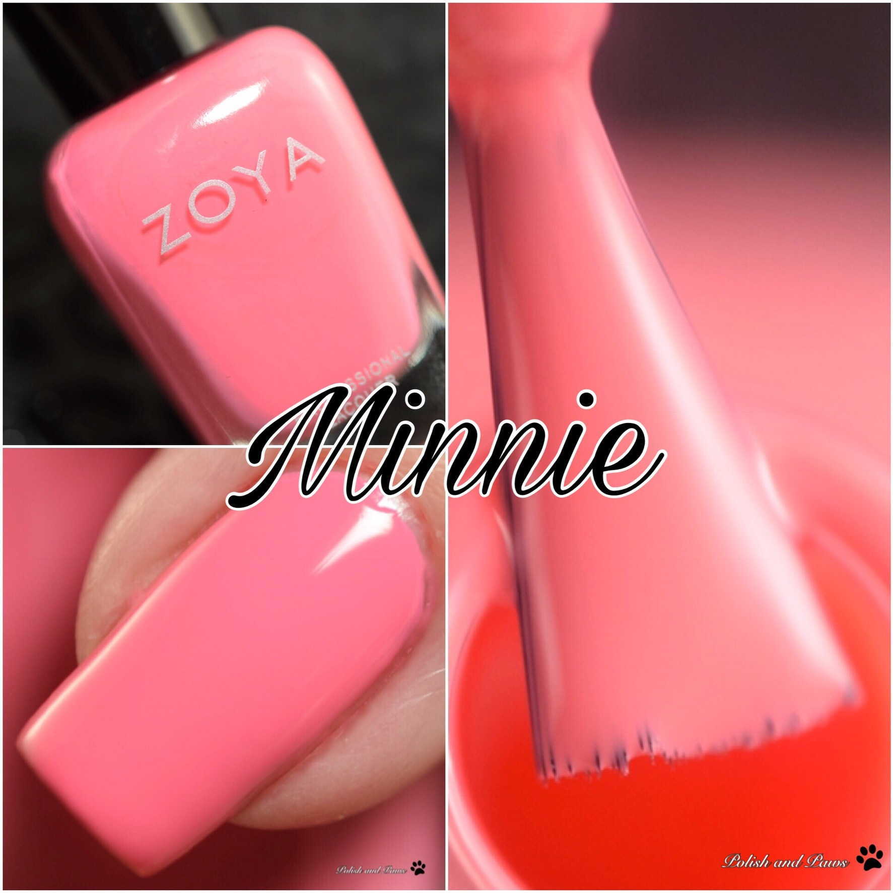 Zoya Minnie