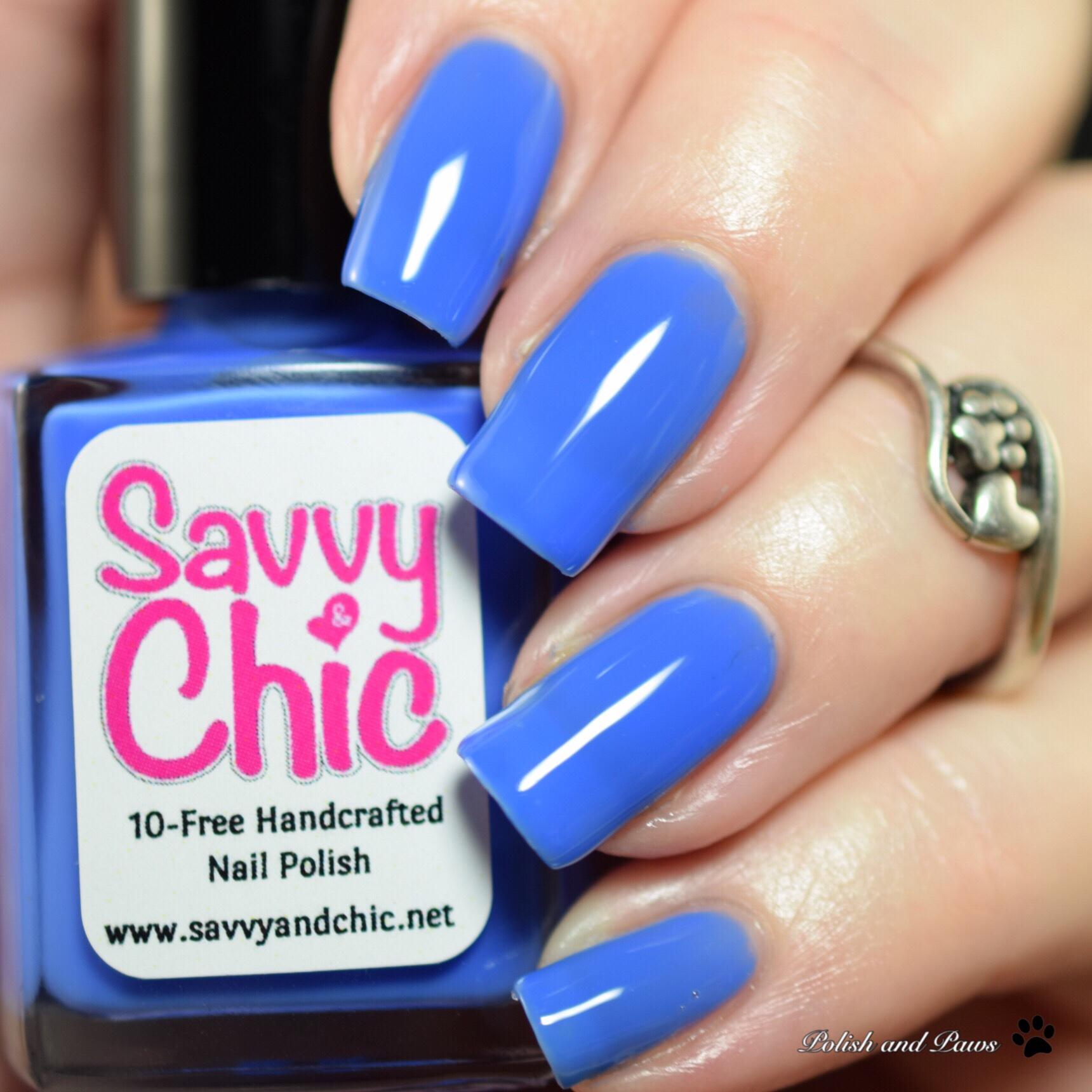 Savvy & Chic Summer Splash