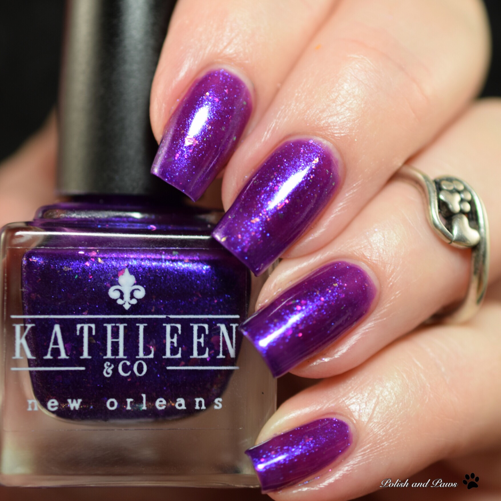 Kathleen & Co Sea Witch