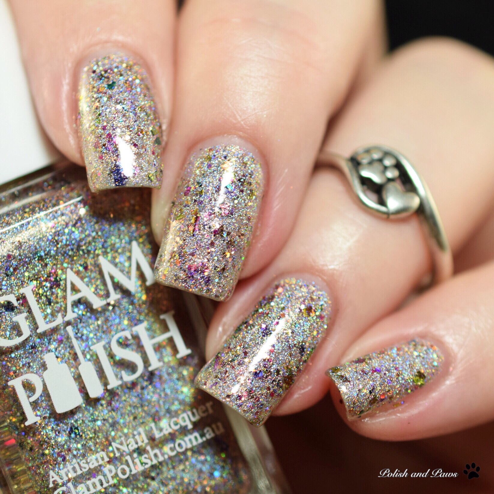 Glam Polish Oh For Shore!