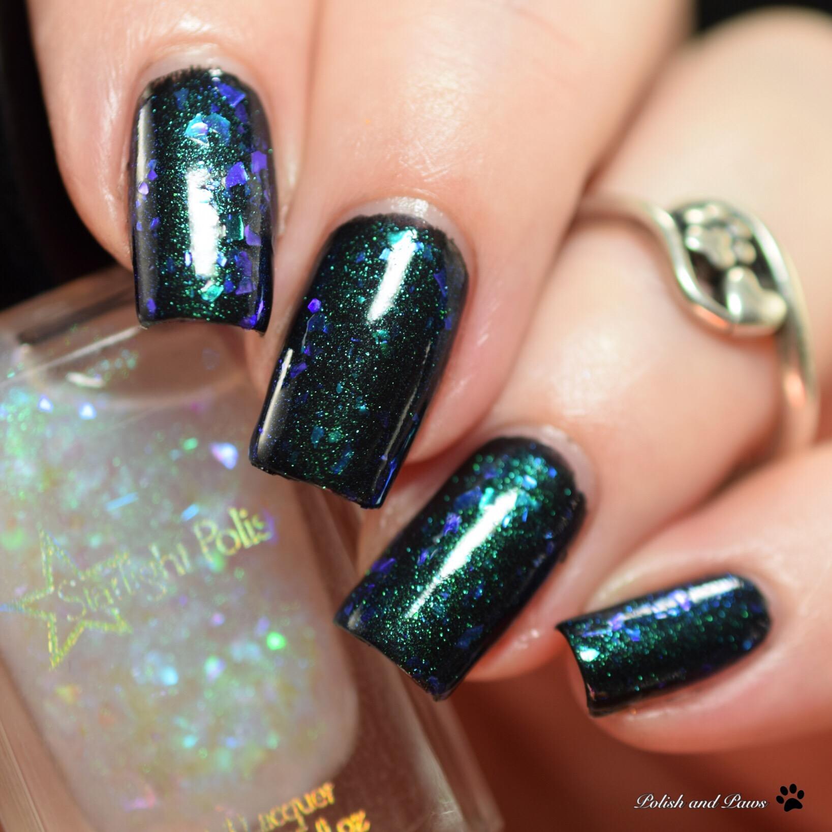 Starlight Polish Kelpie Opal Starlight Polish Kelpie Opal ...