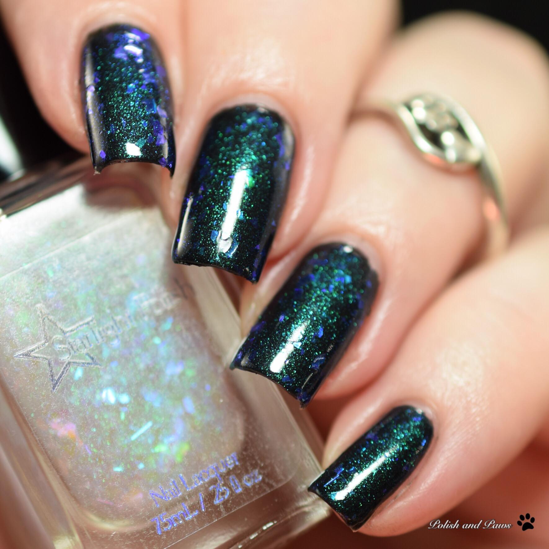 ... Starlight Polish Kelpie Opal ...