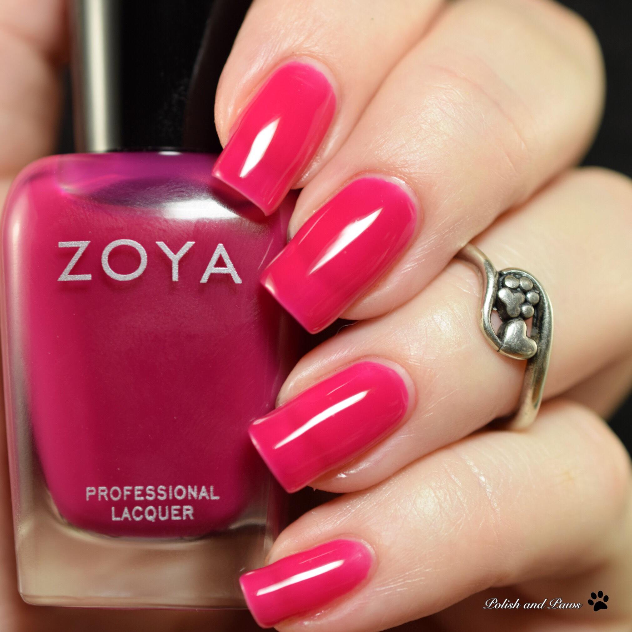 Zoya Paris