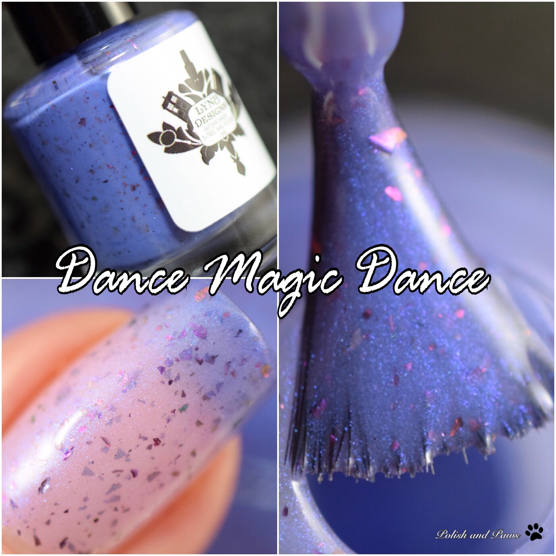 LynB Designs Dance Magic Dance