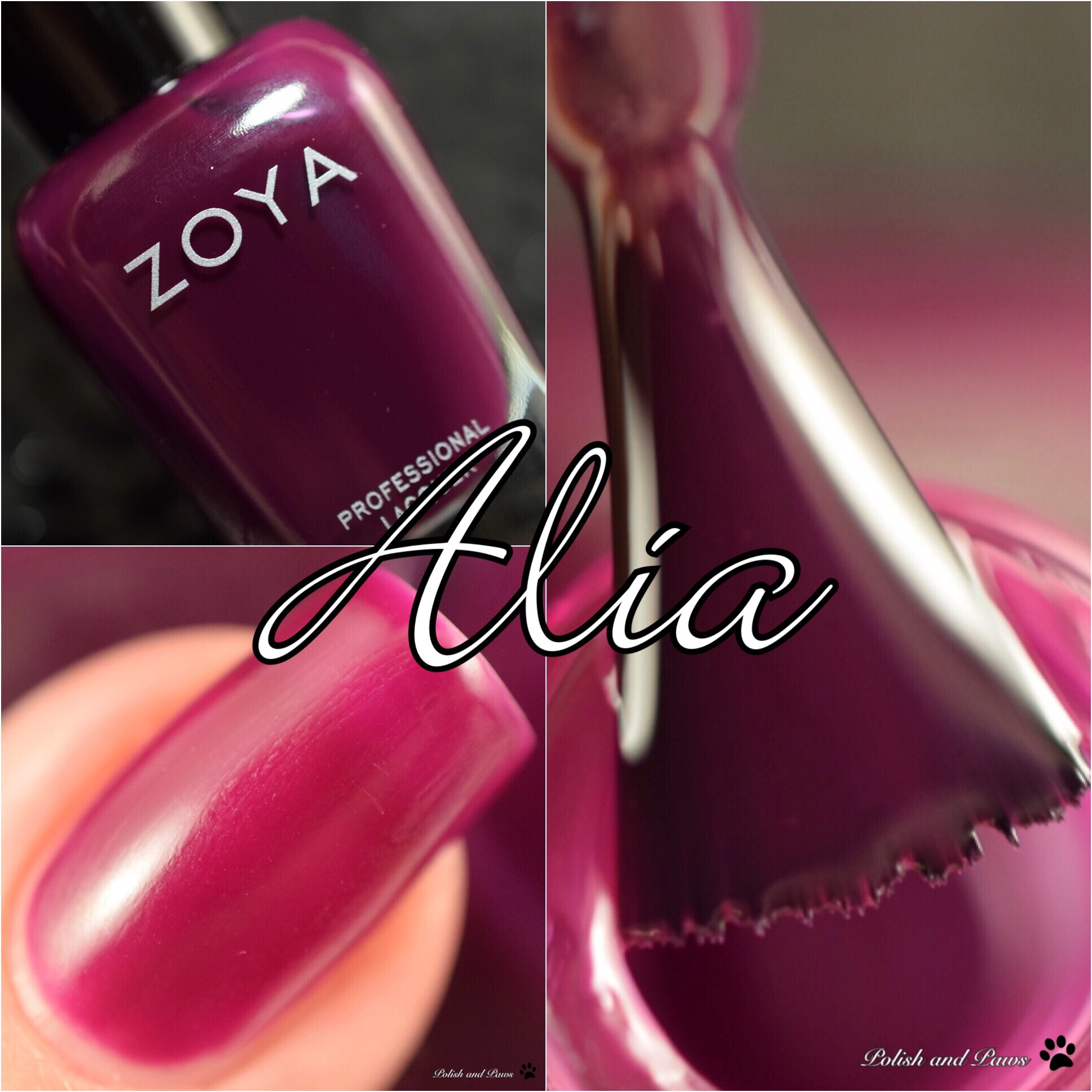 Zoya Alia
