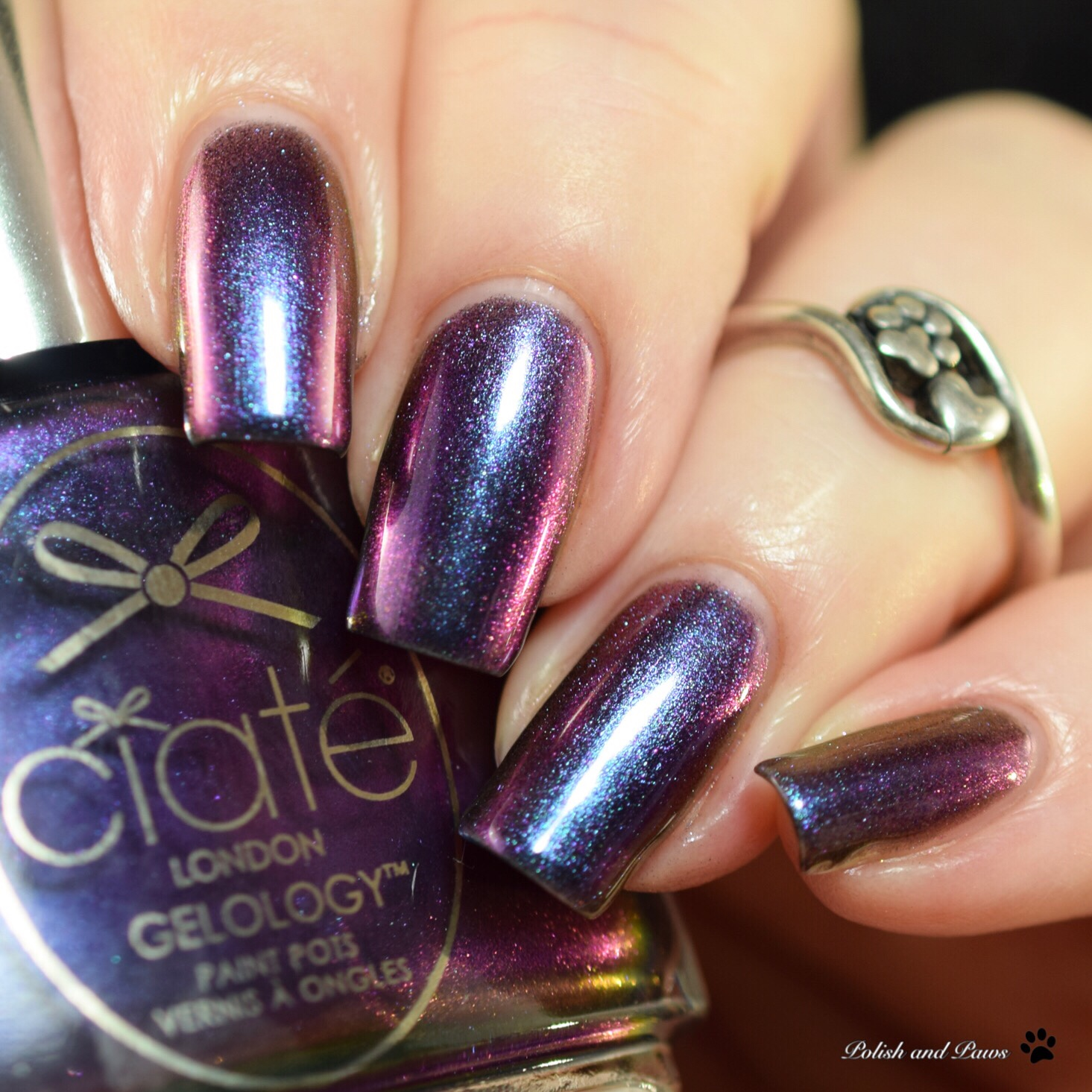 Ciate London After Dark