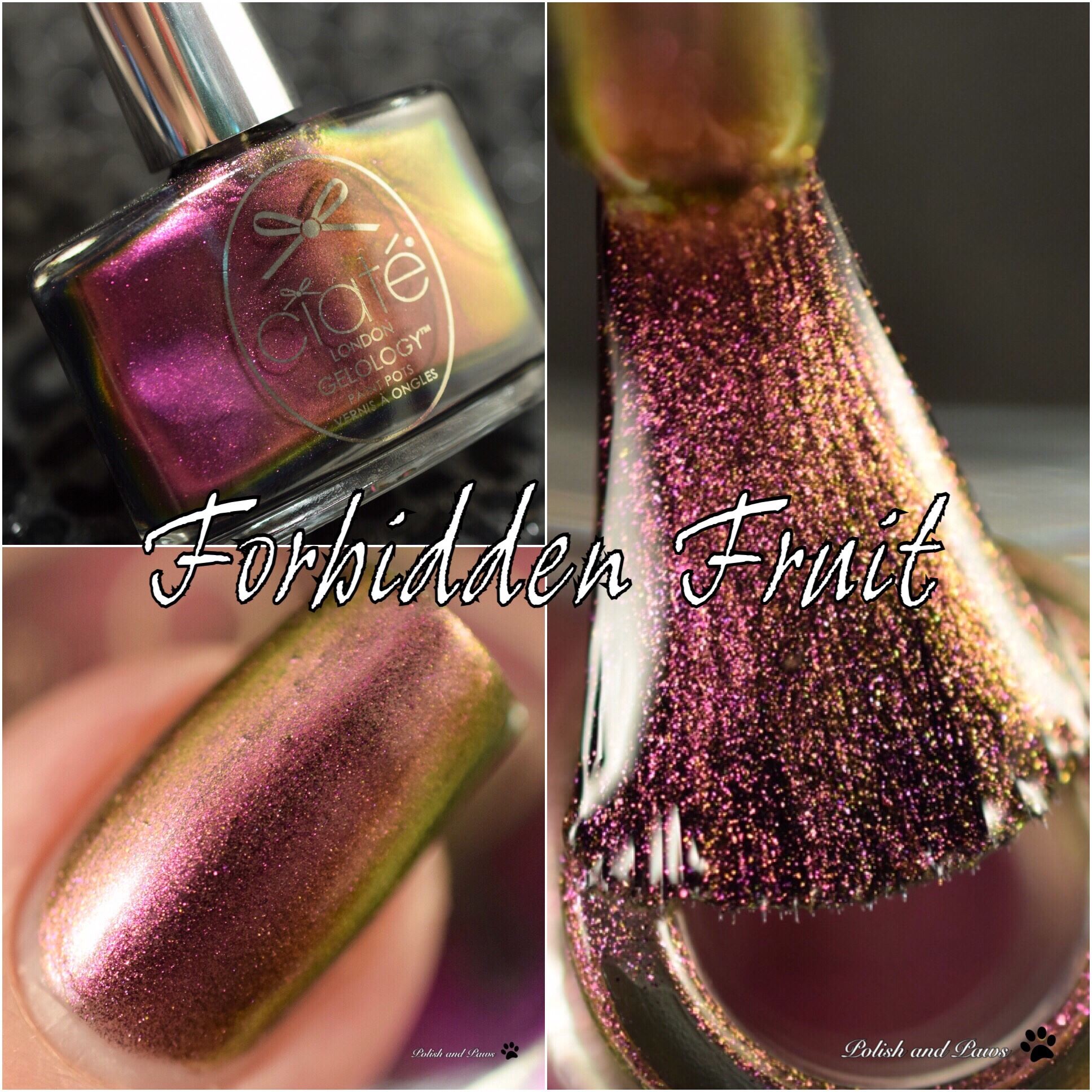 Ciate London Forbidden Fruit