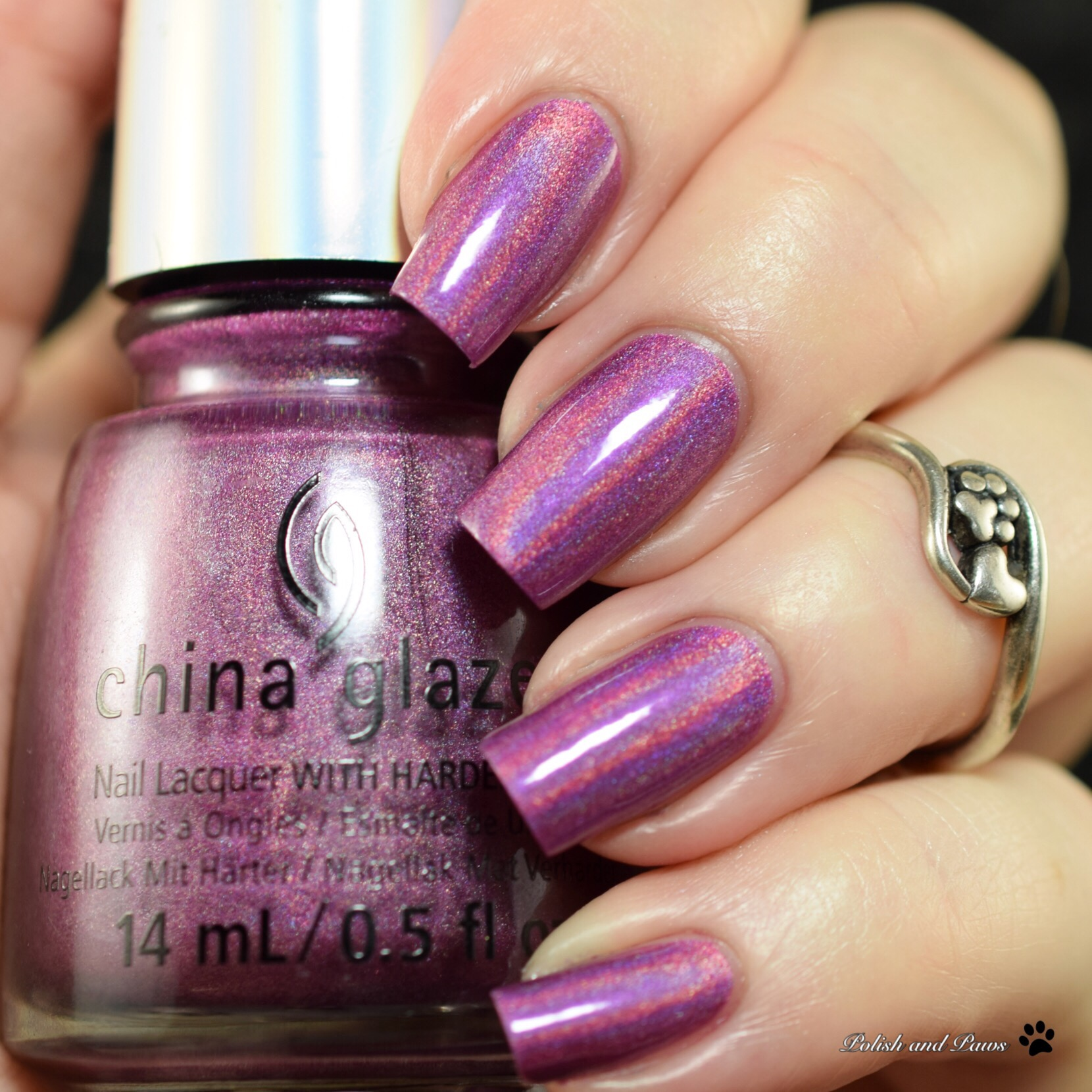 China Glaze BFF