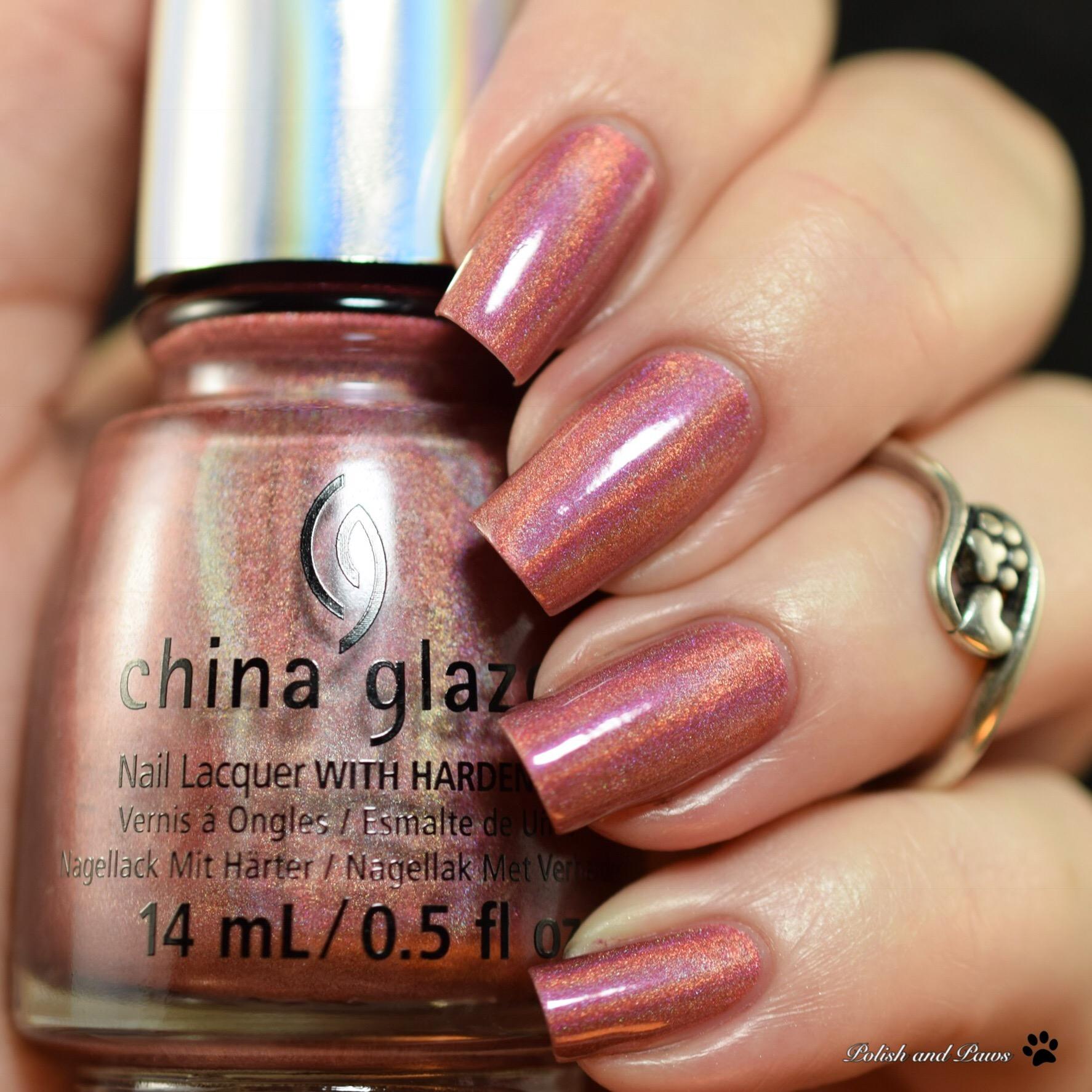 China Glaze TTYL