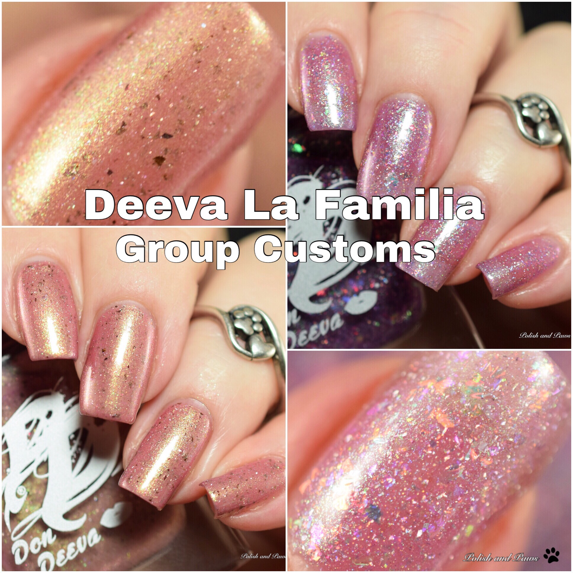 Don Deeva Group Customs