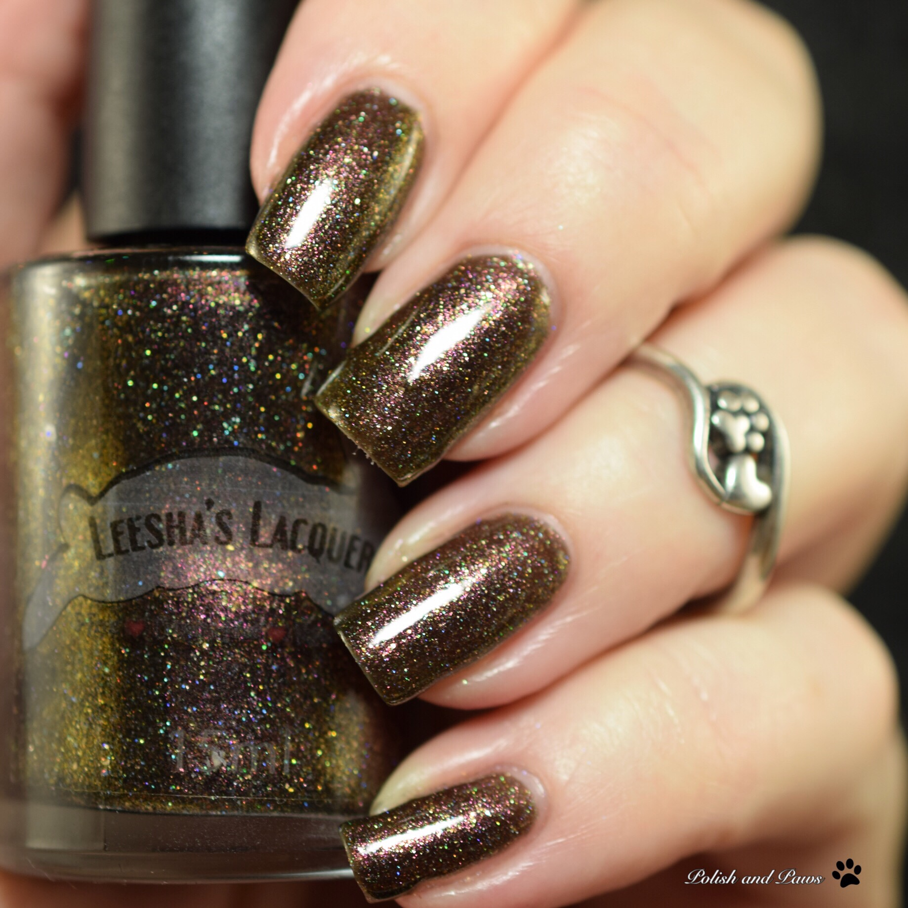 Leesha's Lacquer Tempter