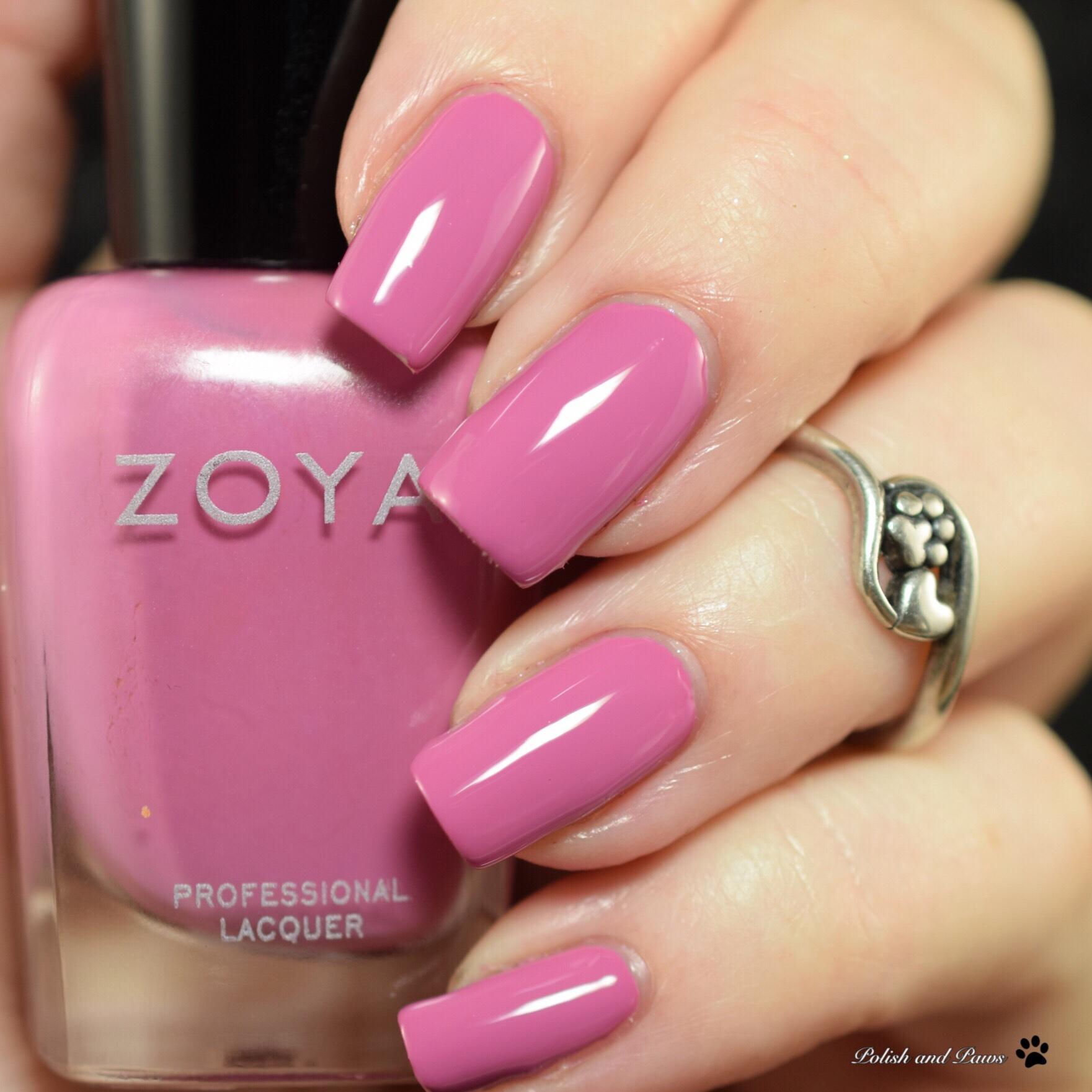 Zoya Jenna