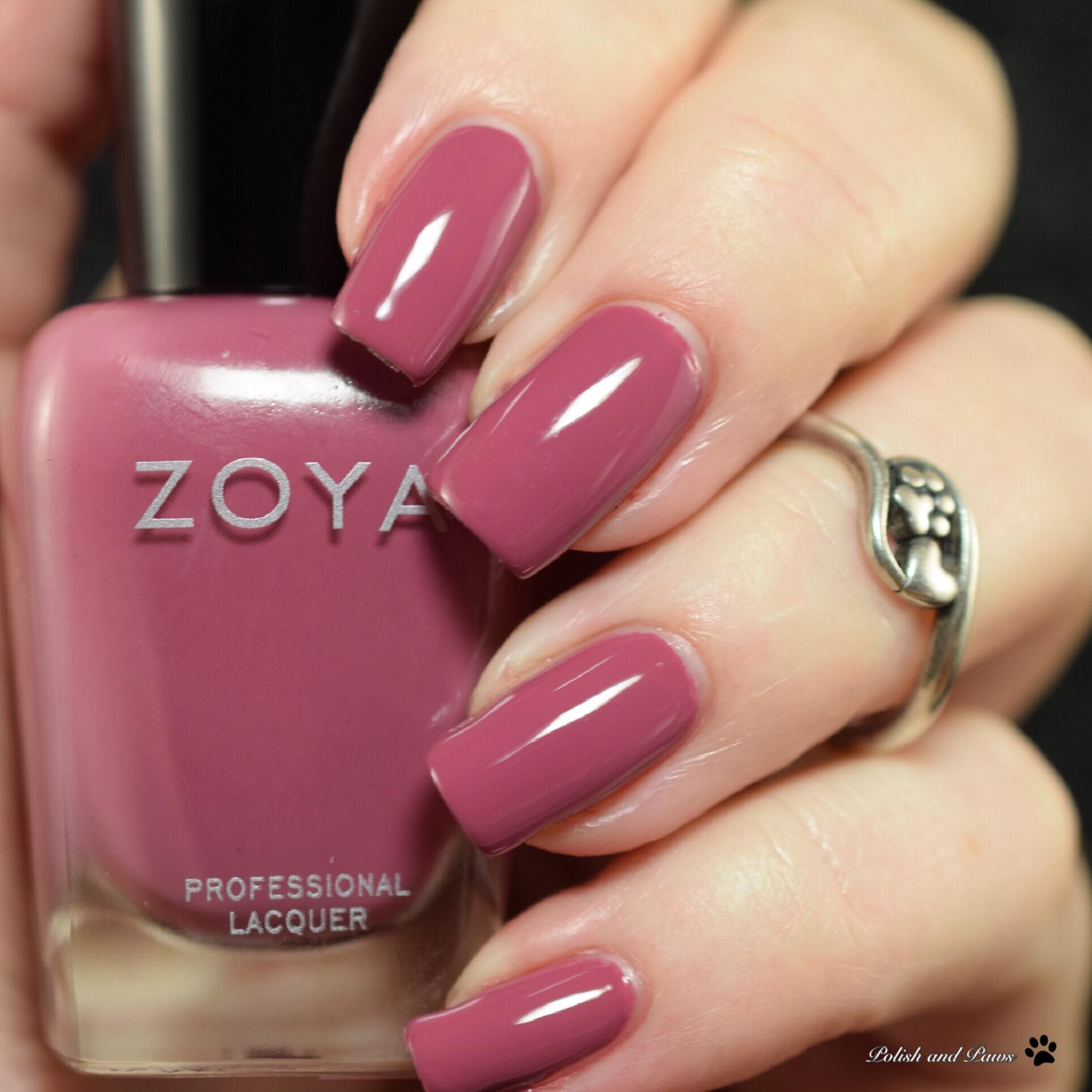 Zoya Ruthie