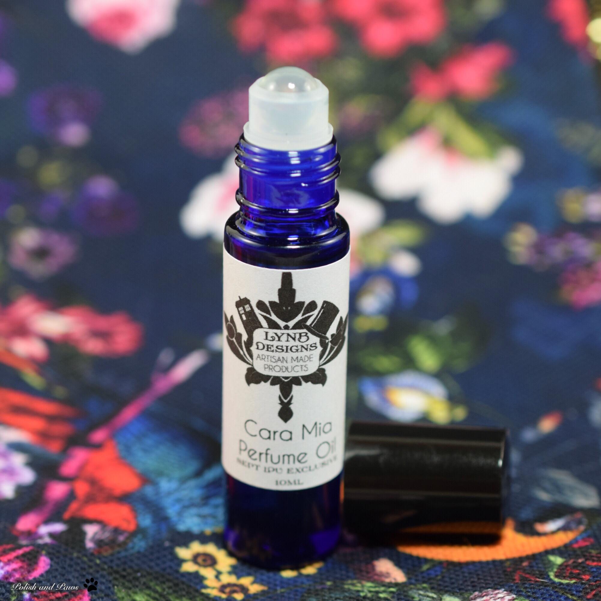 LynB Designs Cara Mia Perfume Oil
