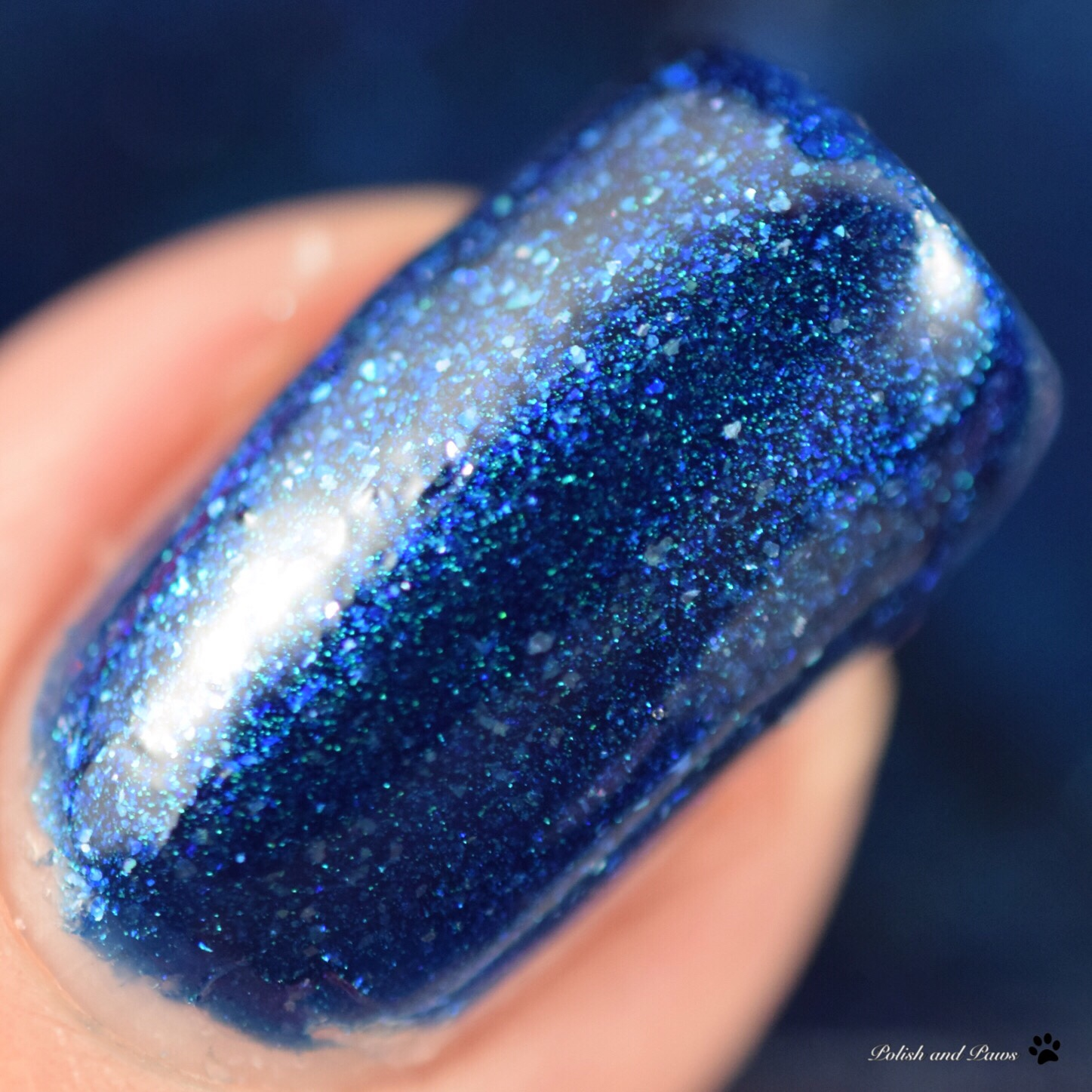 Starlight Polish Dangerous Waters
