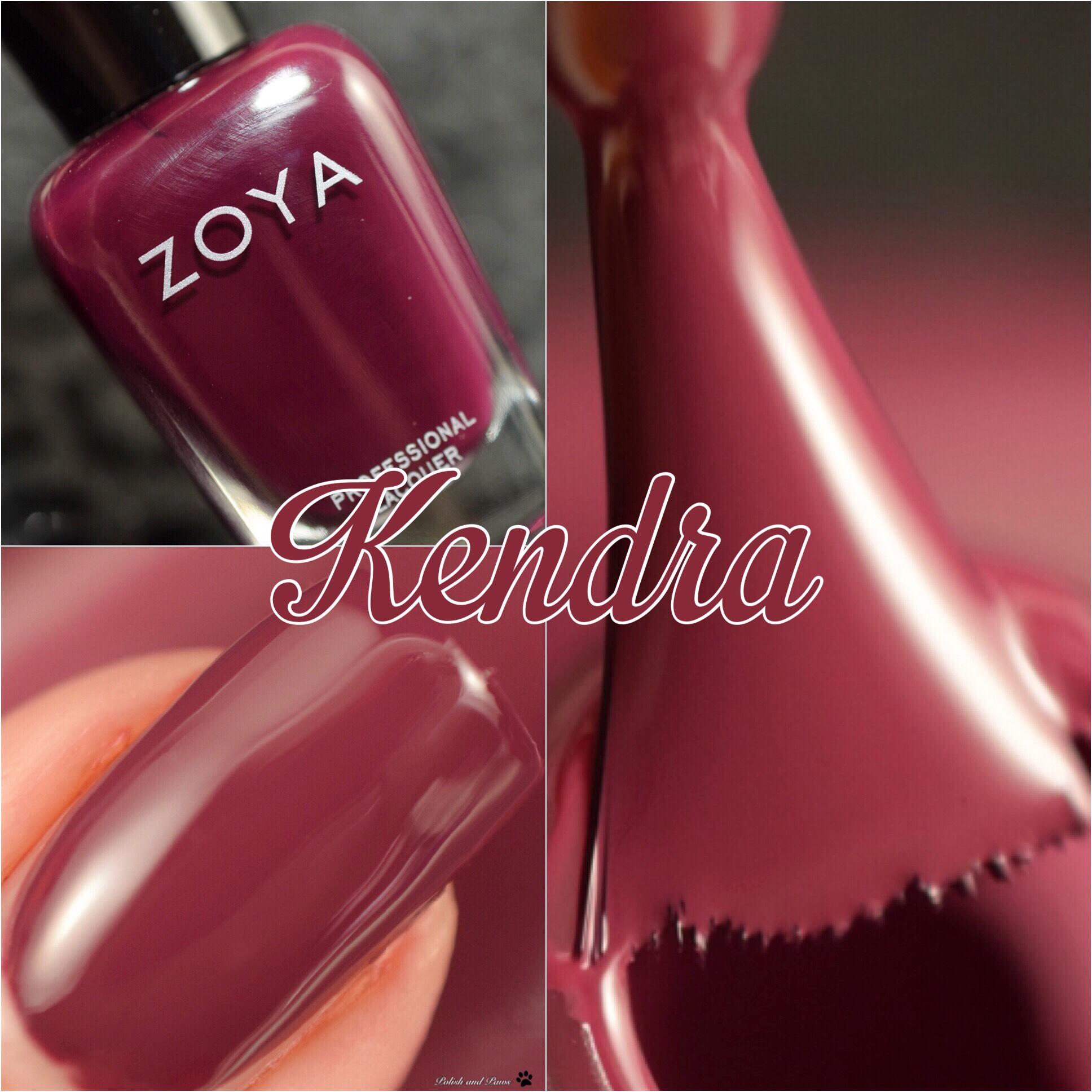 Zoya Kendra
