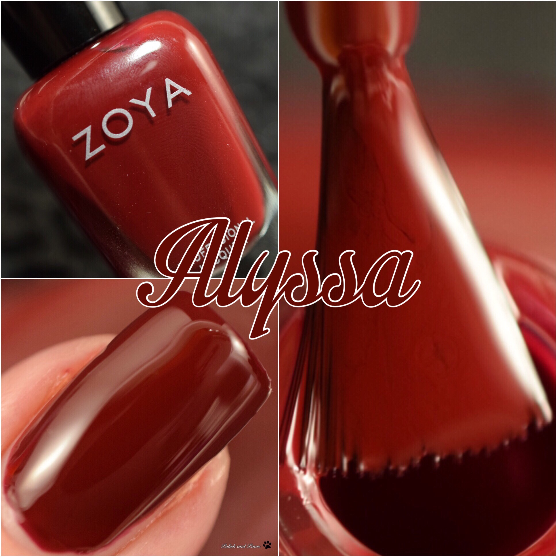 Zoya Alyssa