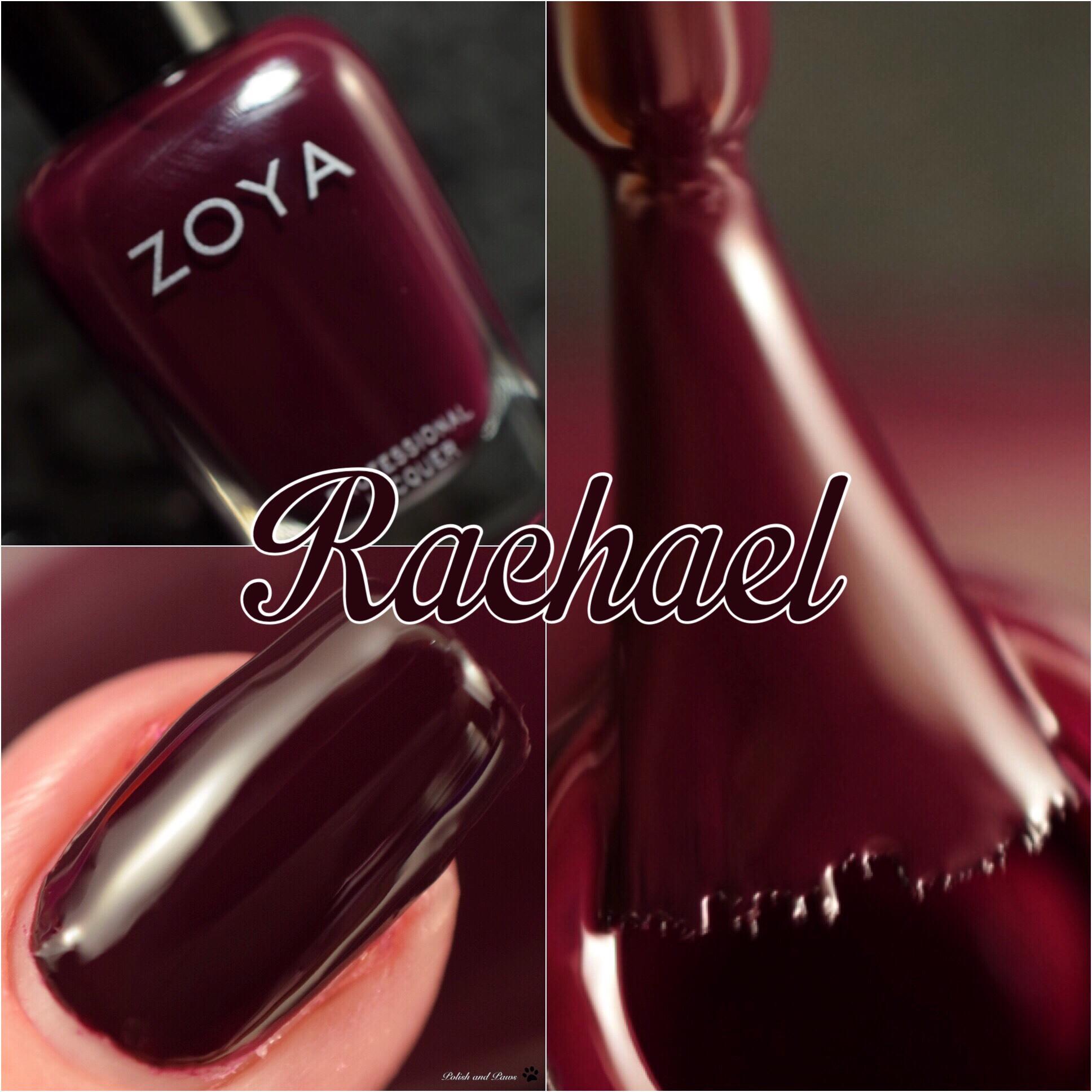 Zoya Rachael