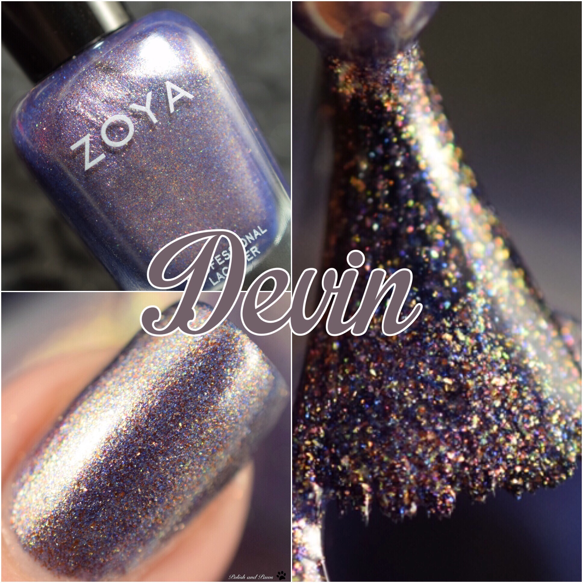 Zoya Devin
