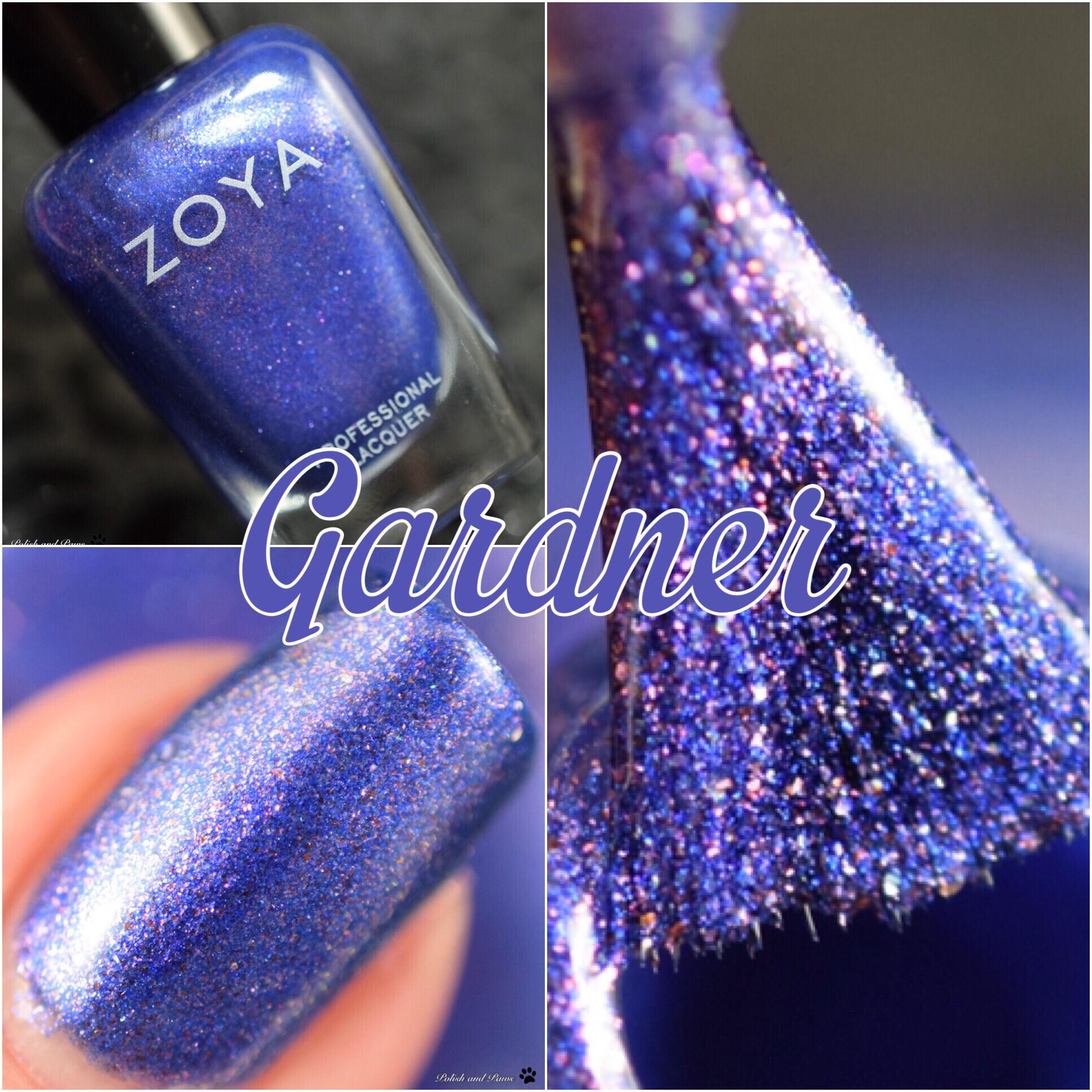 Zoya Gardner