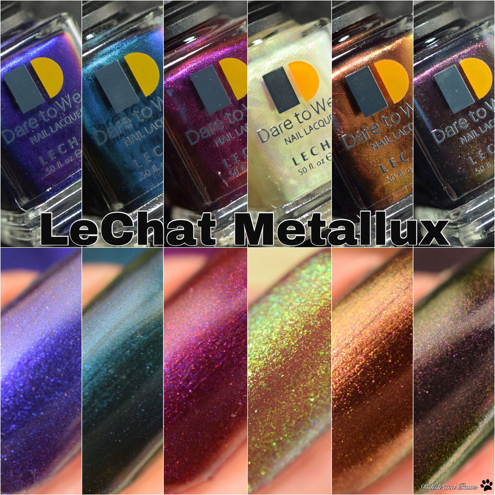 LeChat Metallux