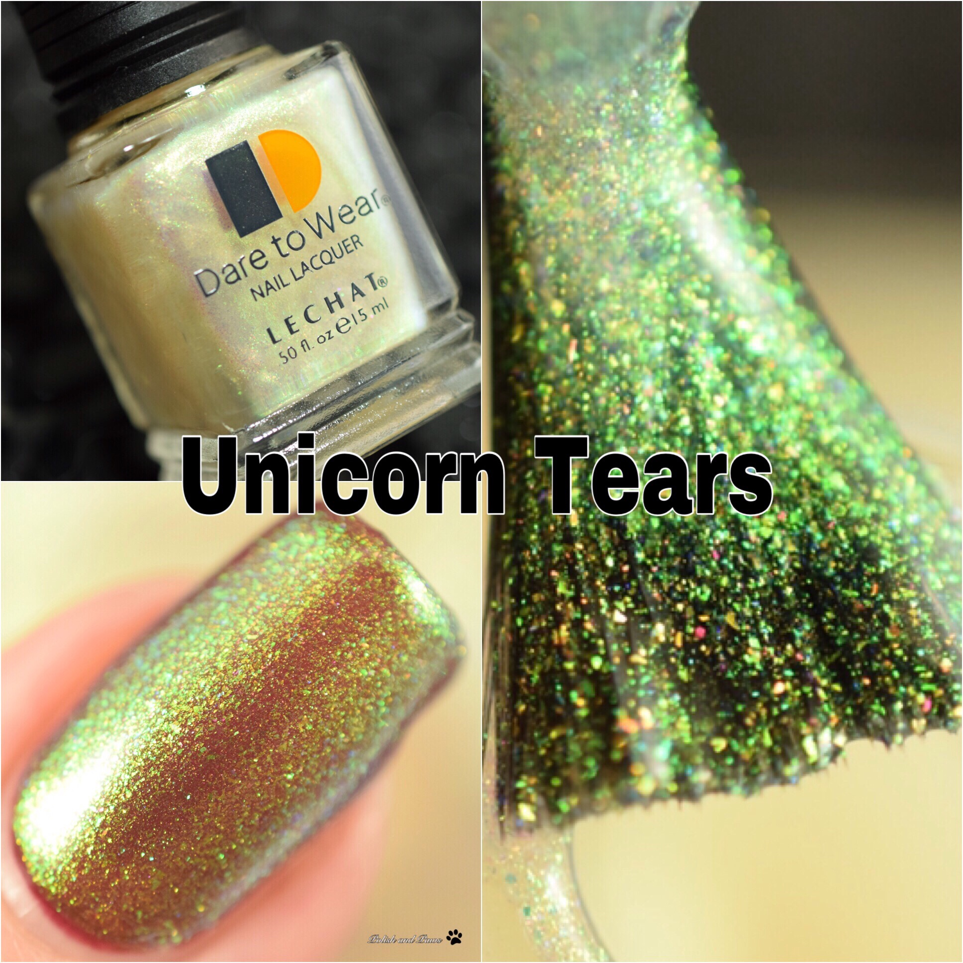 LeChat Unicorn Tears