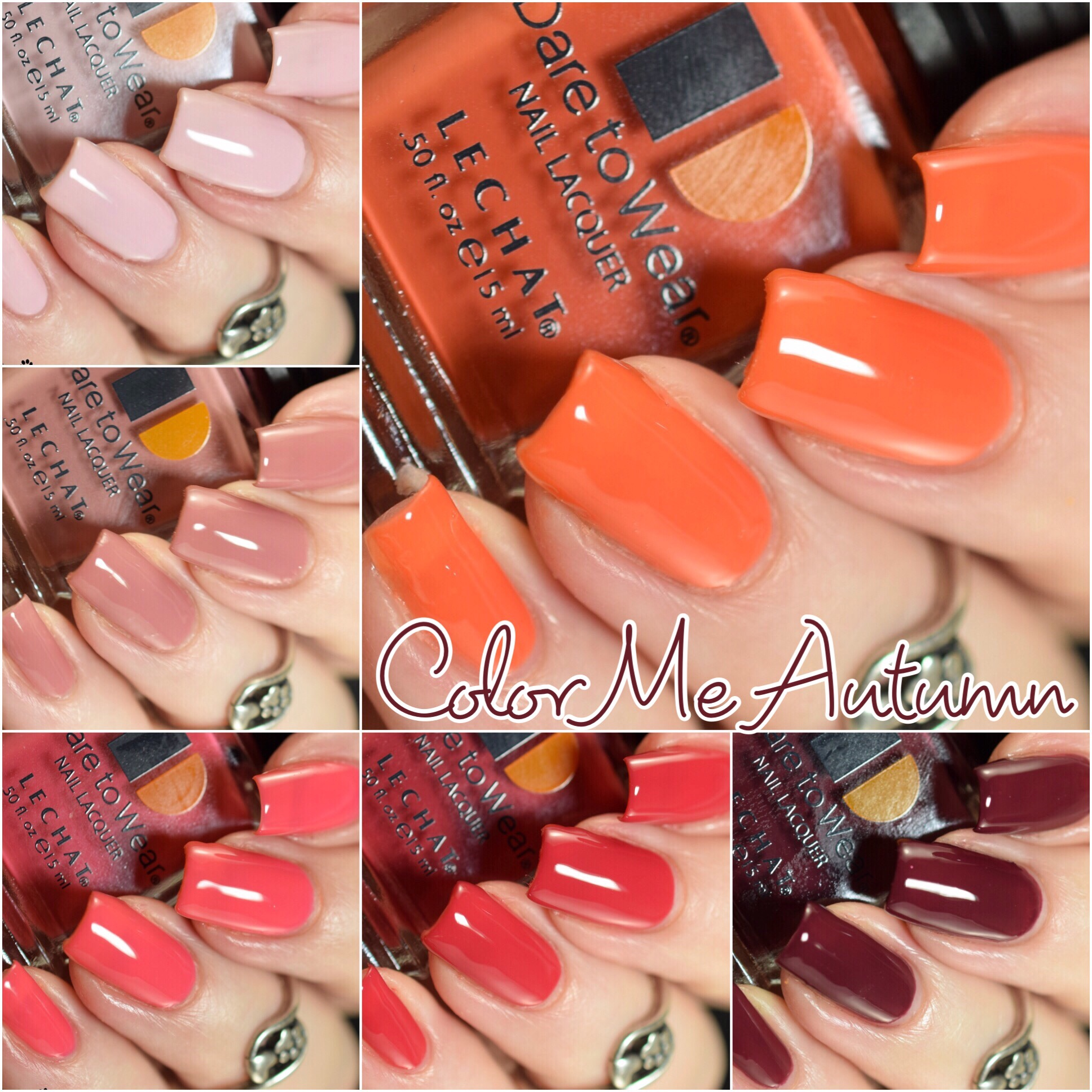 LeChat Color me Autumn