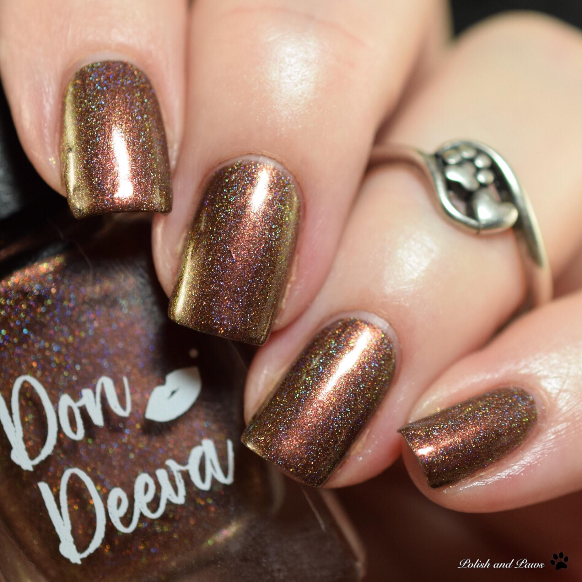 Don Deeva Chocolate Sips or Skinny Dips?