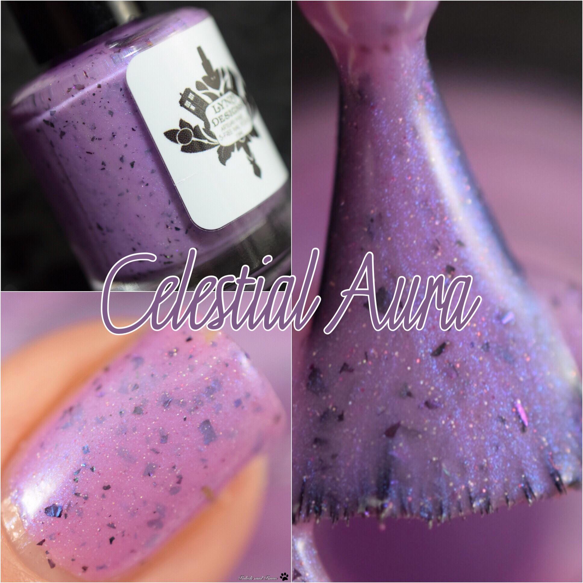 LynB Designs Celestial Aura