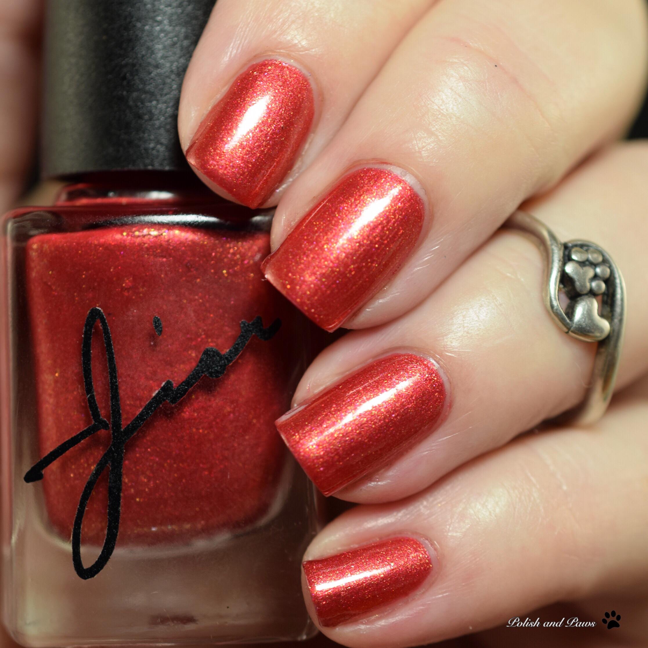Jior Couture Smooches ~ Regine