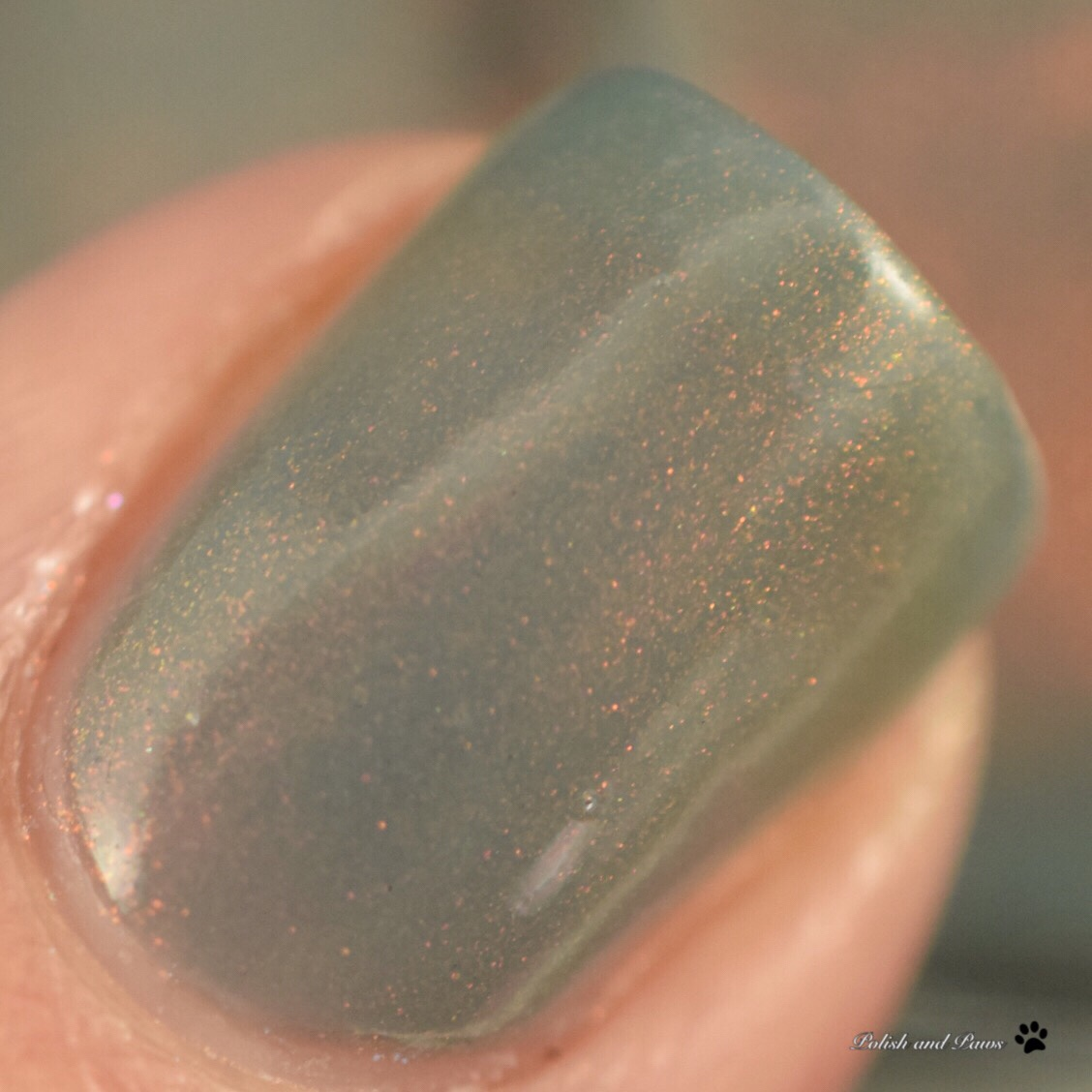 Starlight Polish Khoi