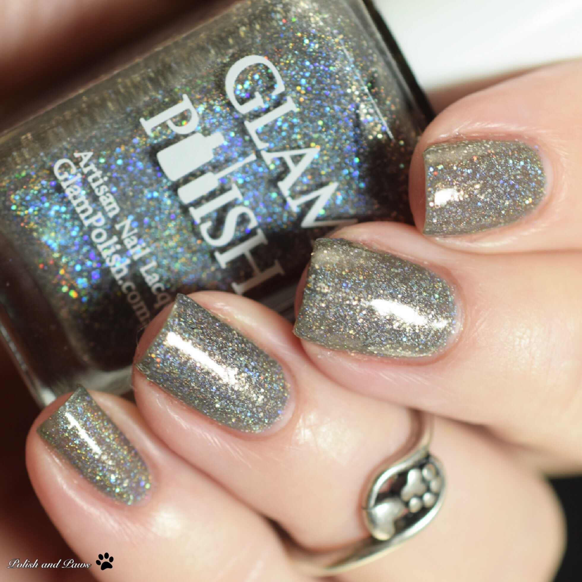 Glam Polish The Loser's Club