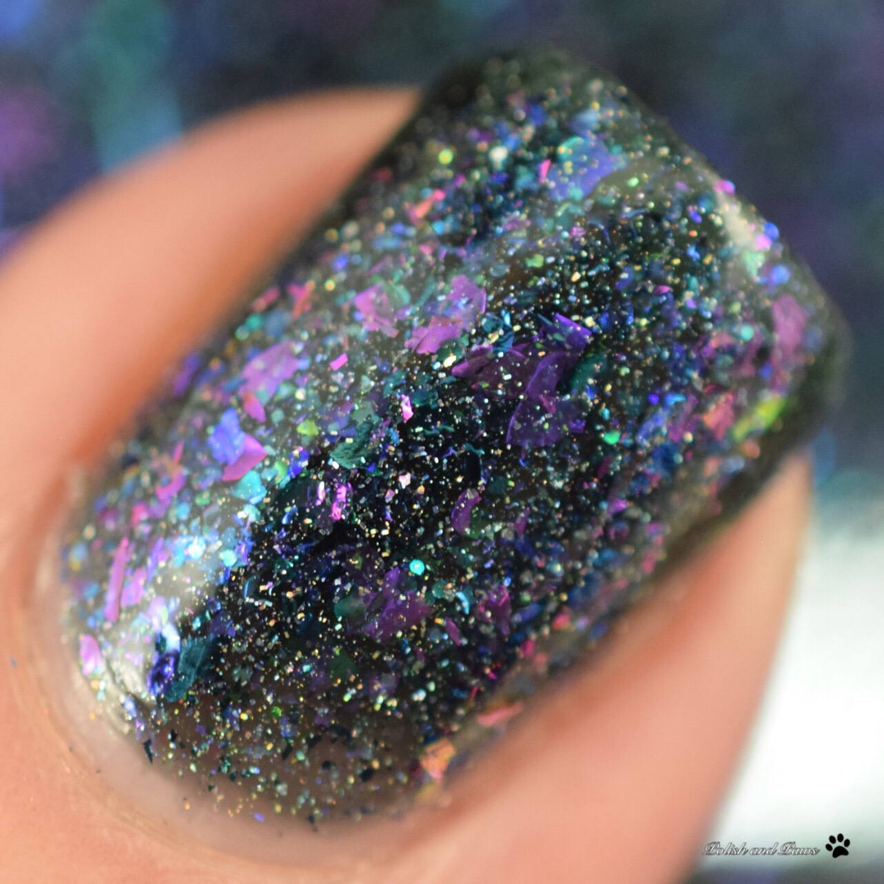 Alchemy Lacquers Lilith