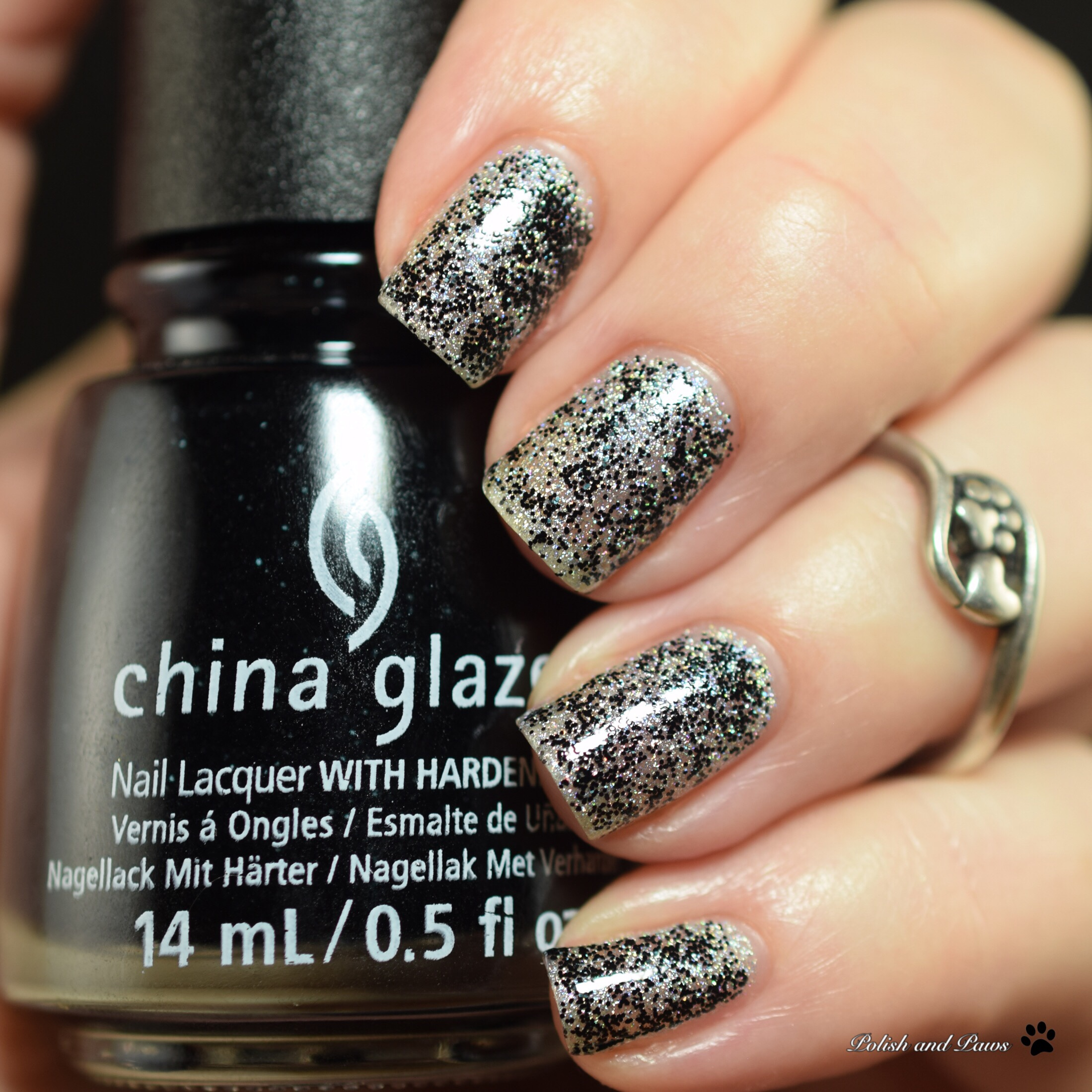 China Glaze Pret-A-Potion