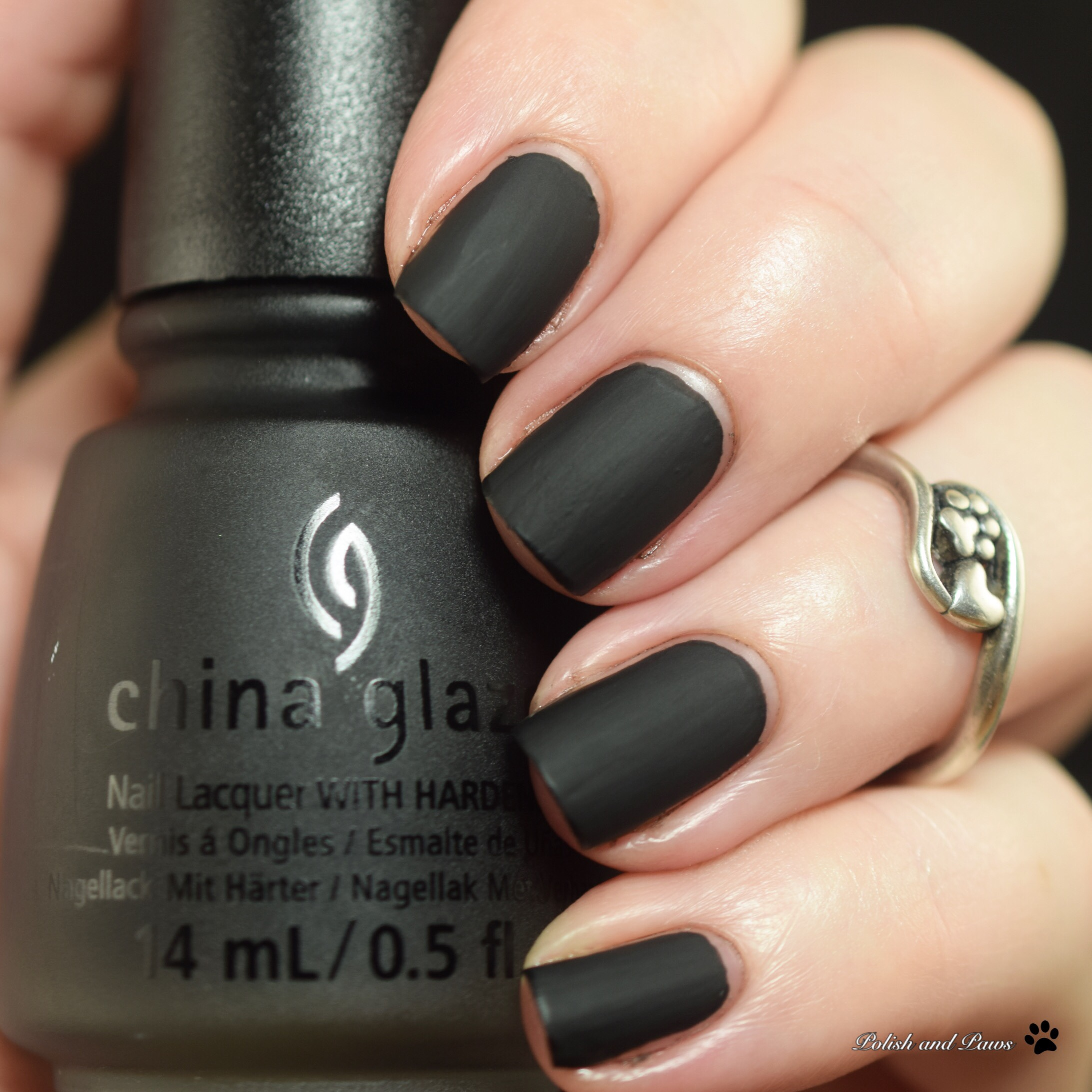 China Glaze Shadies & Gentlemen ...