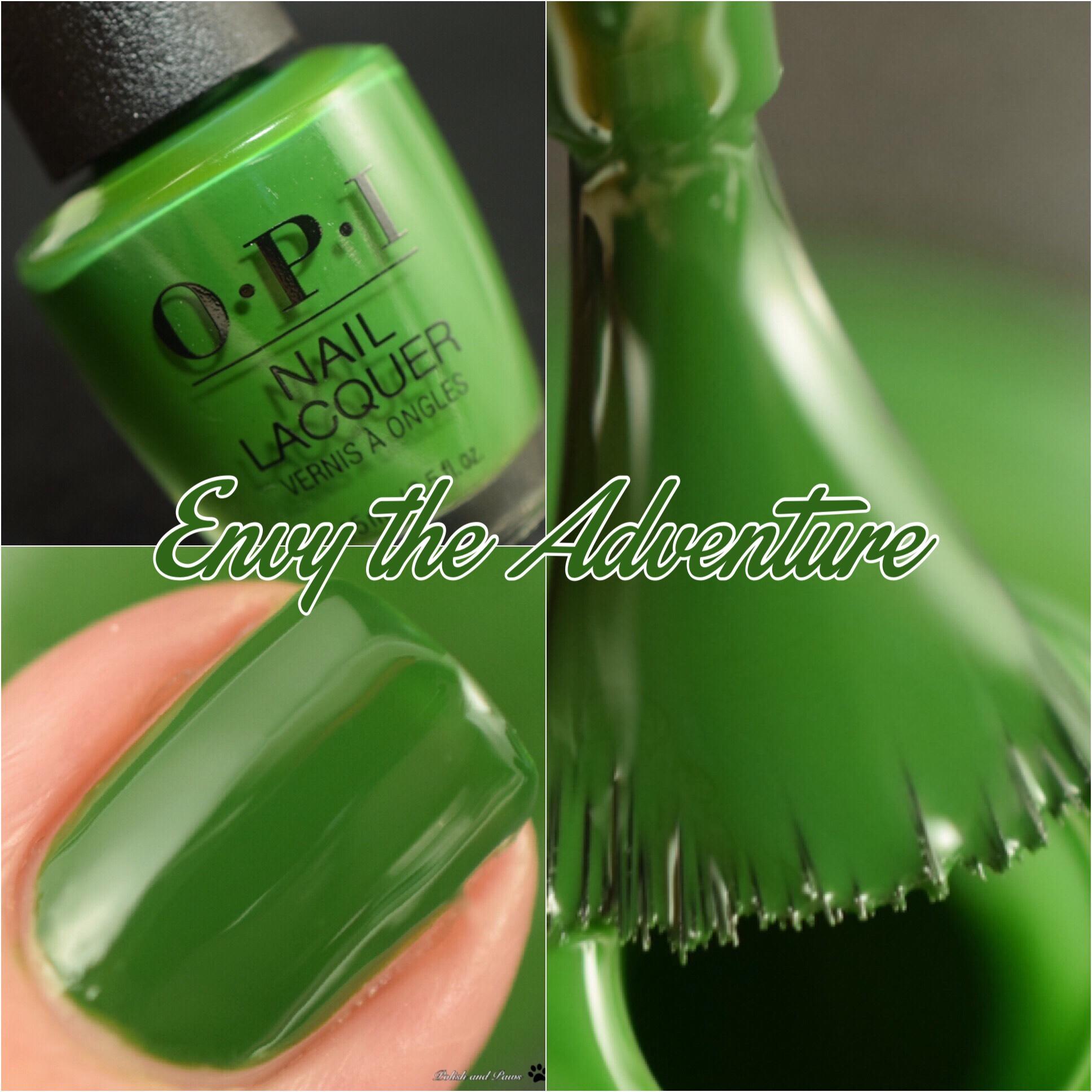 OPI Envy the Adventure