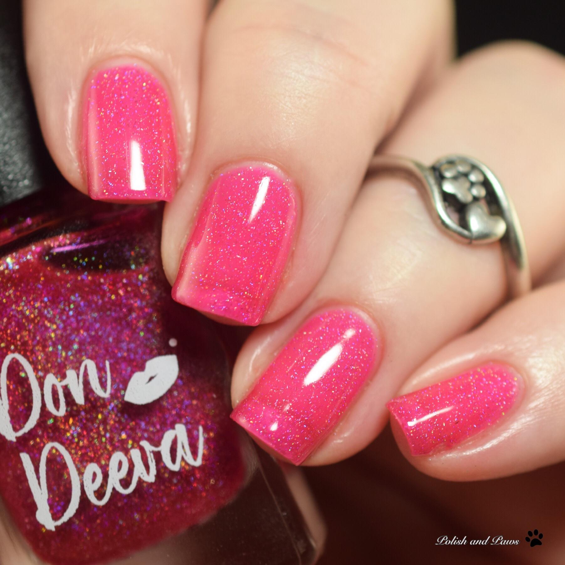 Don Deeva April Loves to Sparkle 2.0