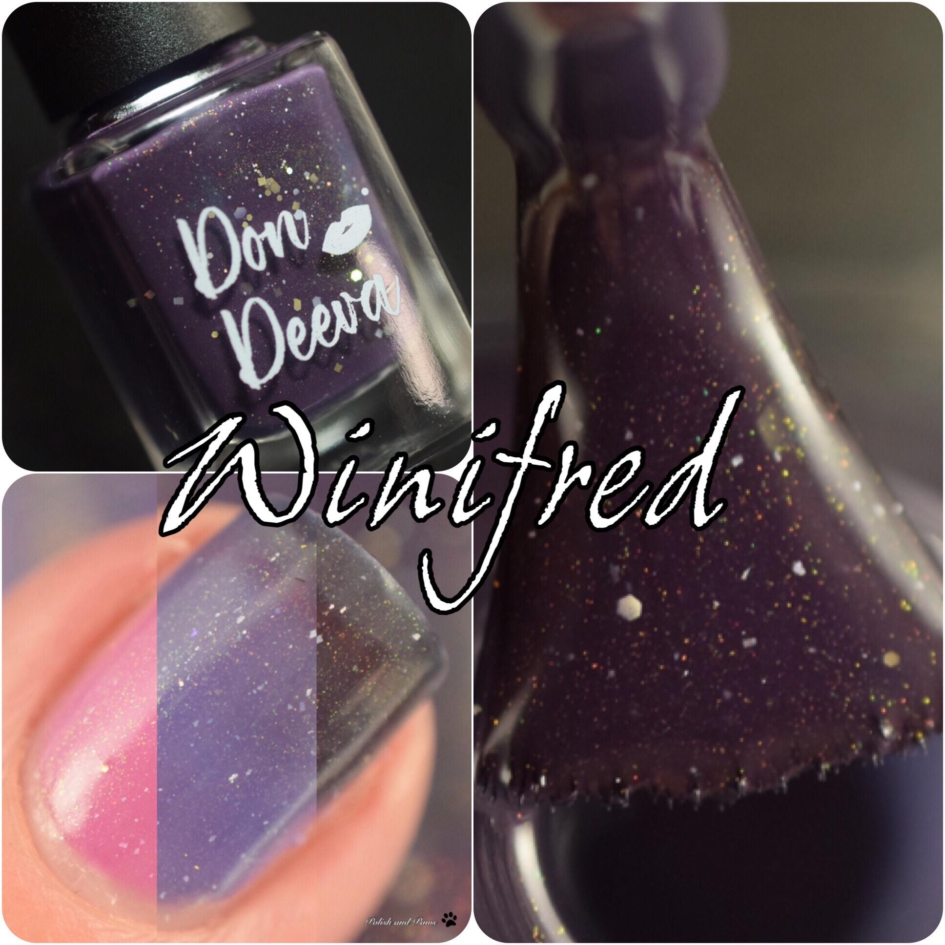 Don Deeva Winifred